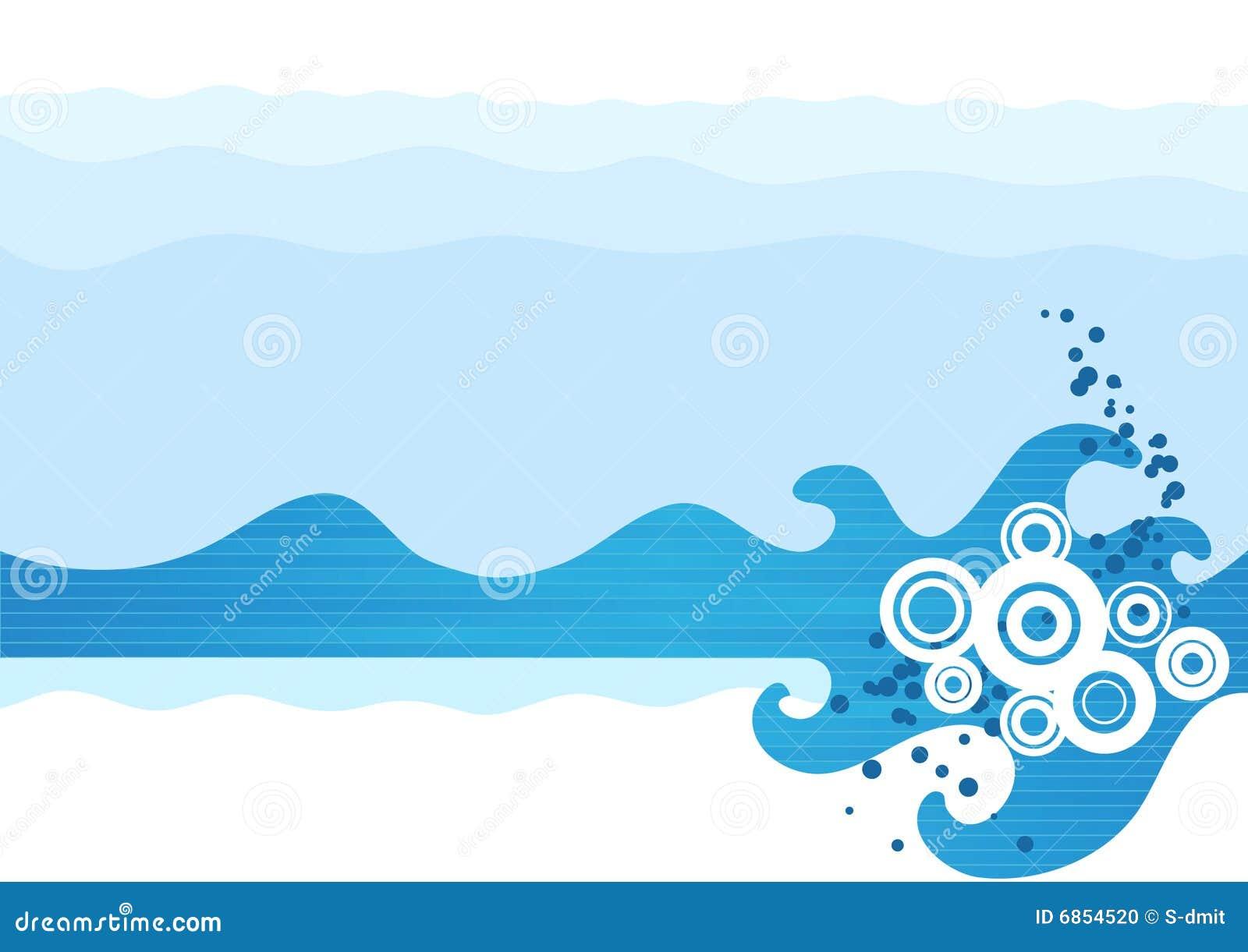 κύματα θάλασσας