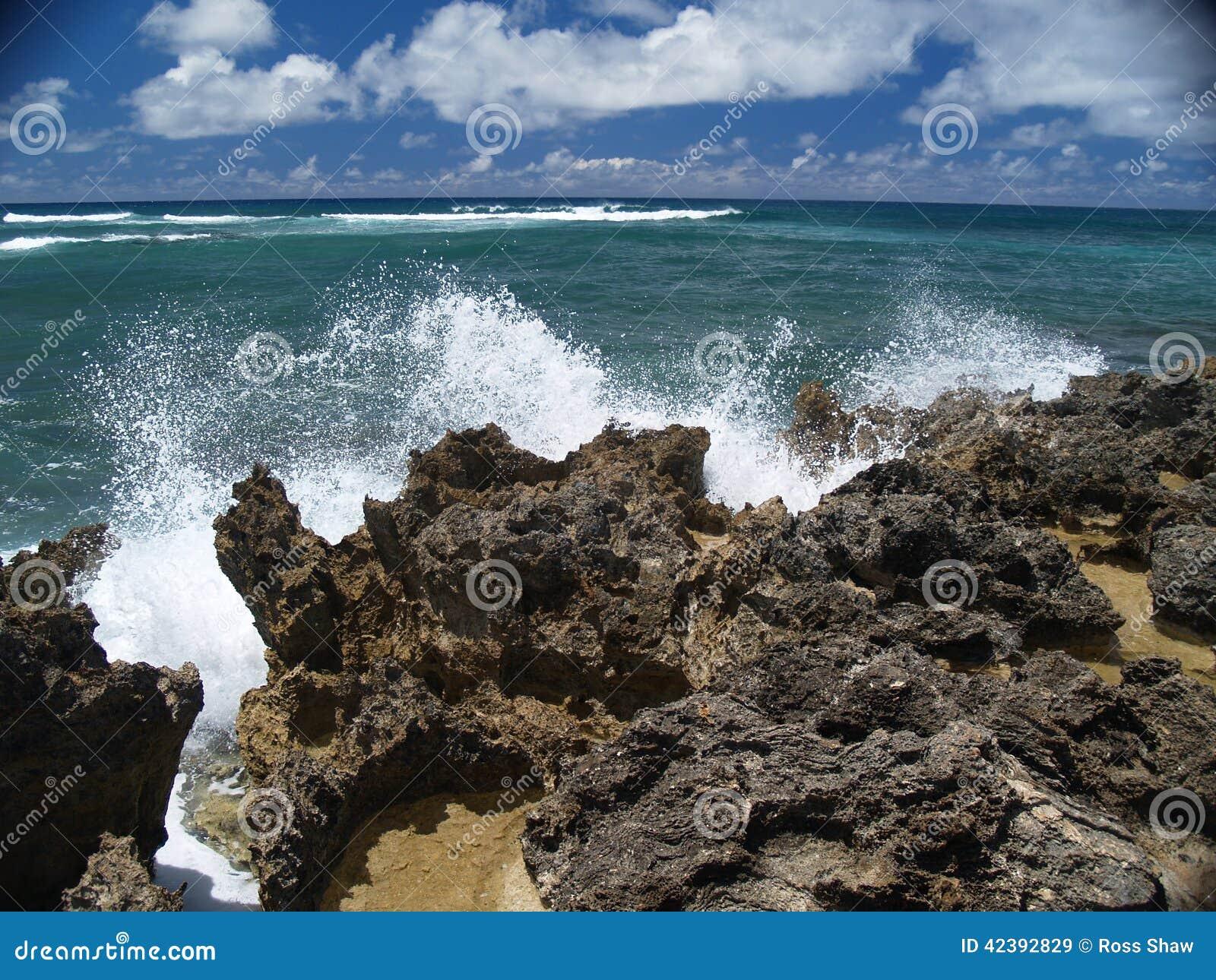 Κύματα και ουρανοί
