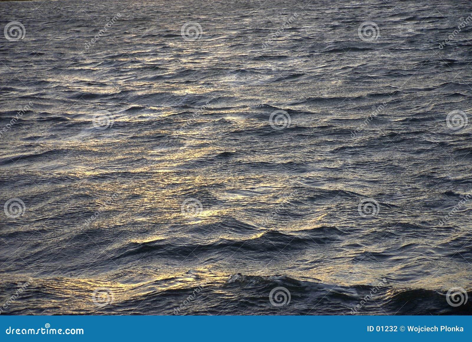κύματα ύδατος