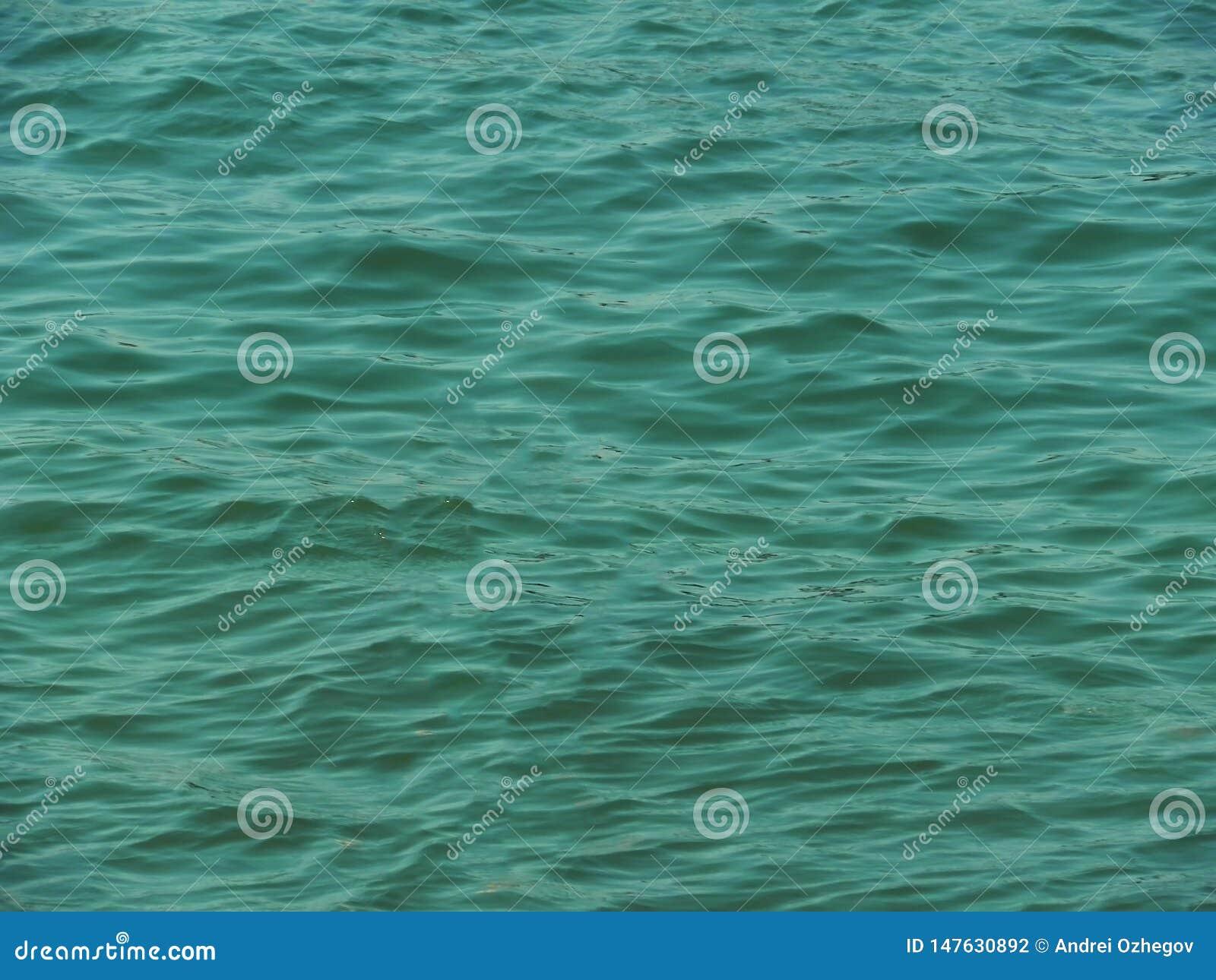 Κύματα ‹â€ ‹, τυρκουάζ νερό θάλασσας â€,