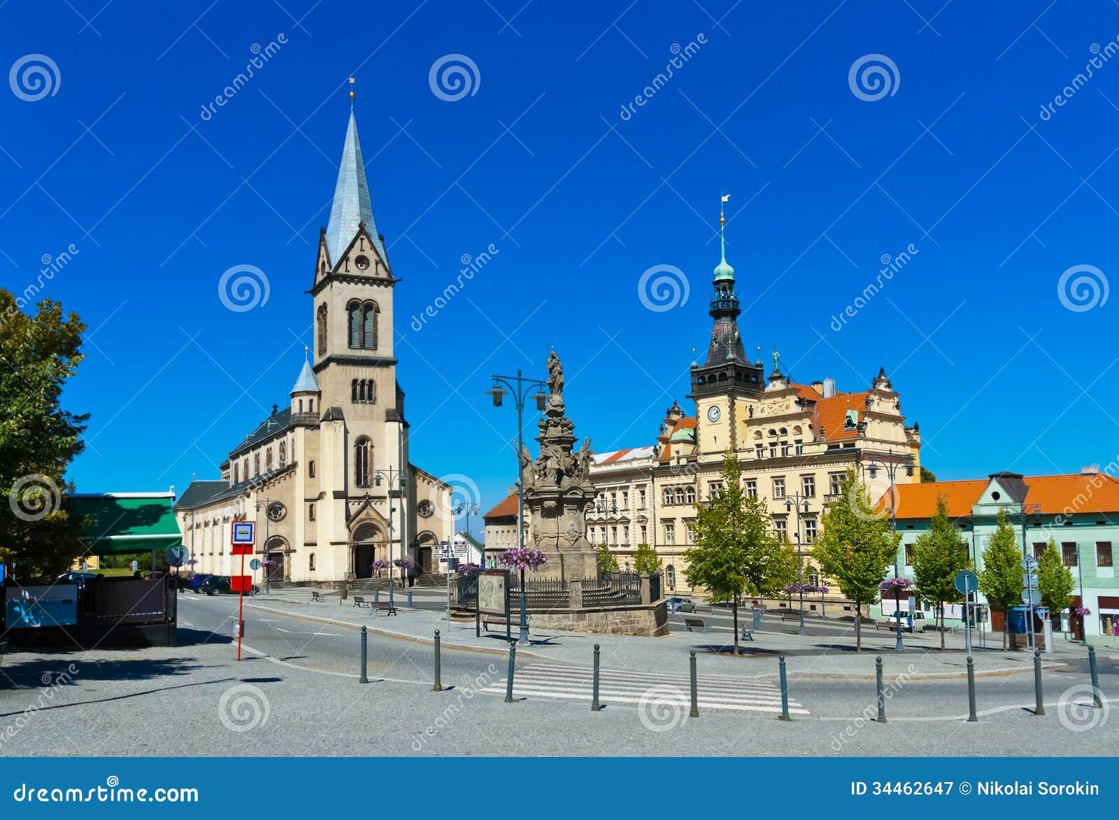 Κλάντνο - Τσεχία