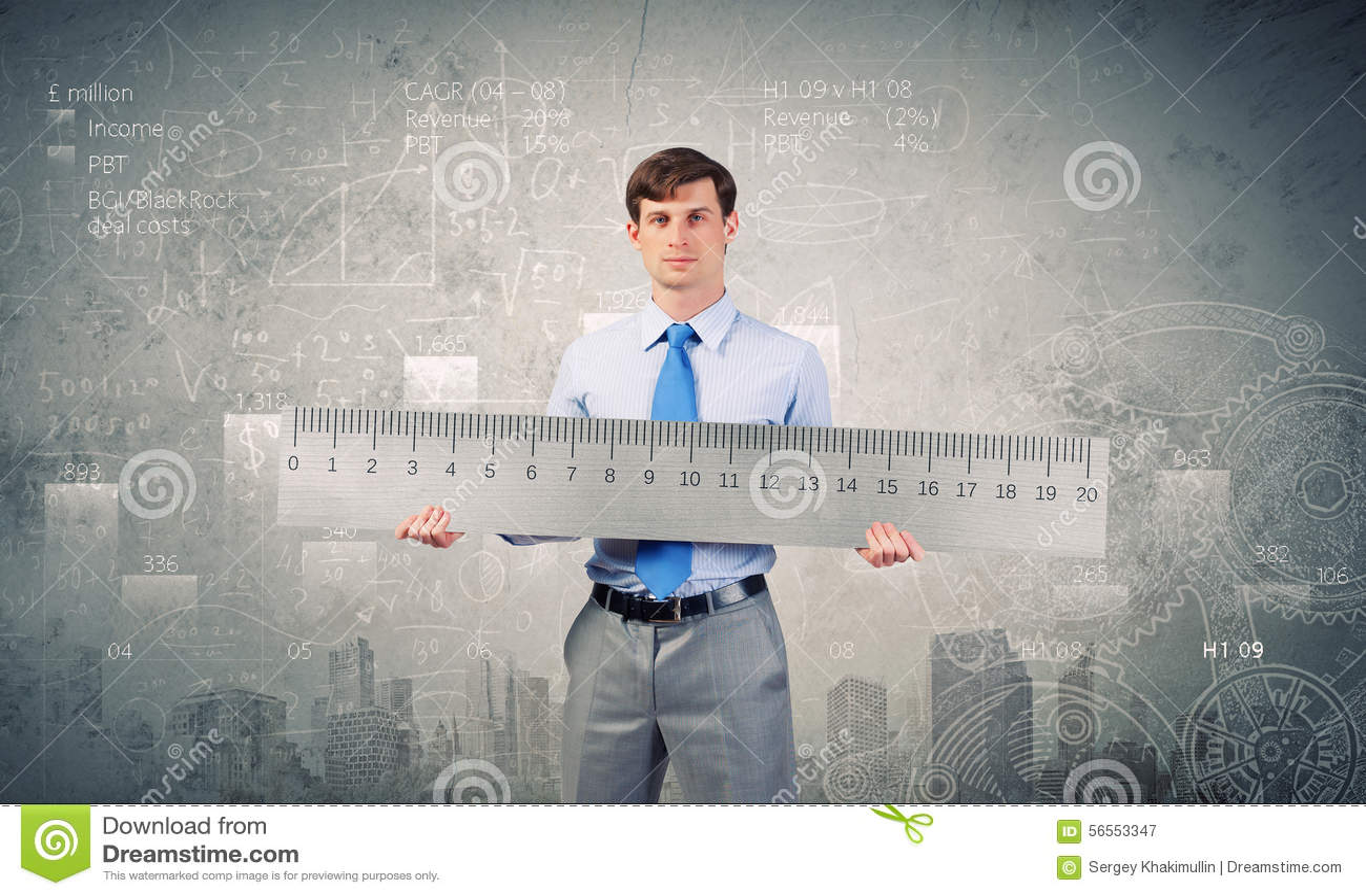 Download κλίμακα ατόμων στοκ εικόνα. εικόνα από γραφικός, χρηματοδότηση - 56553347