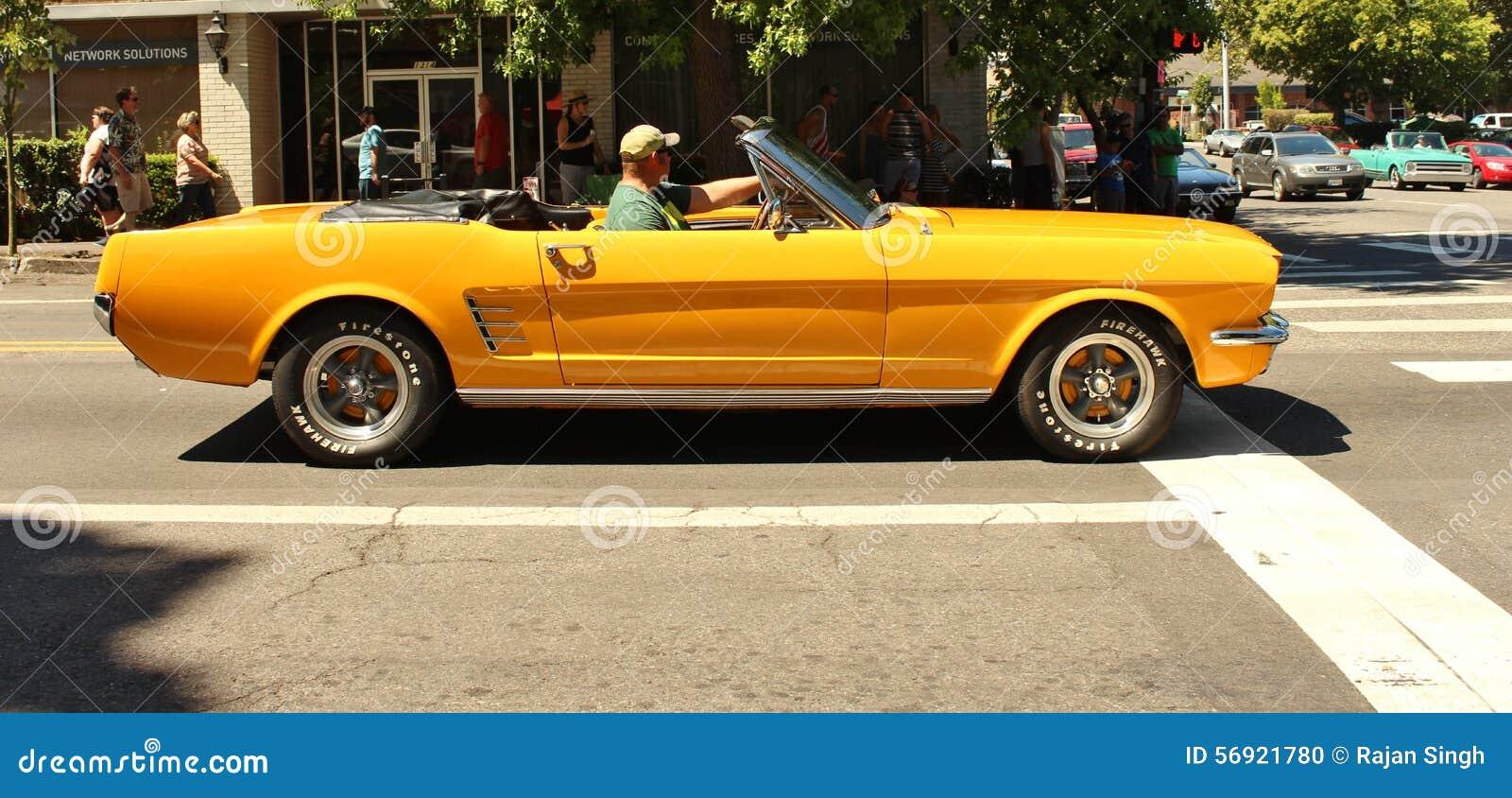 Κλασικό αυτοκίνητο