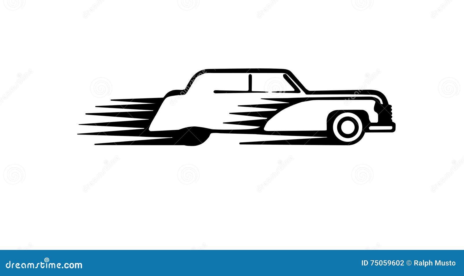 Κλασικό σχέδιο αυτοκινήτων