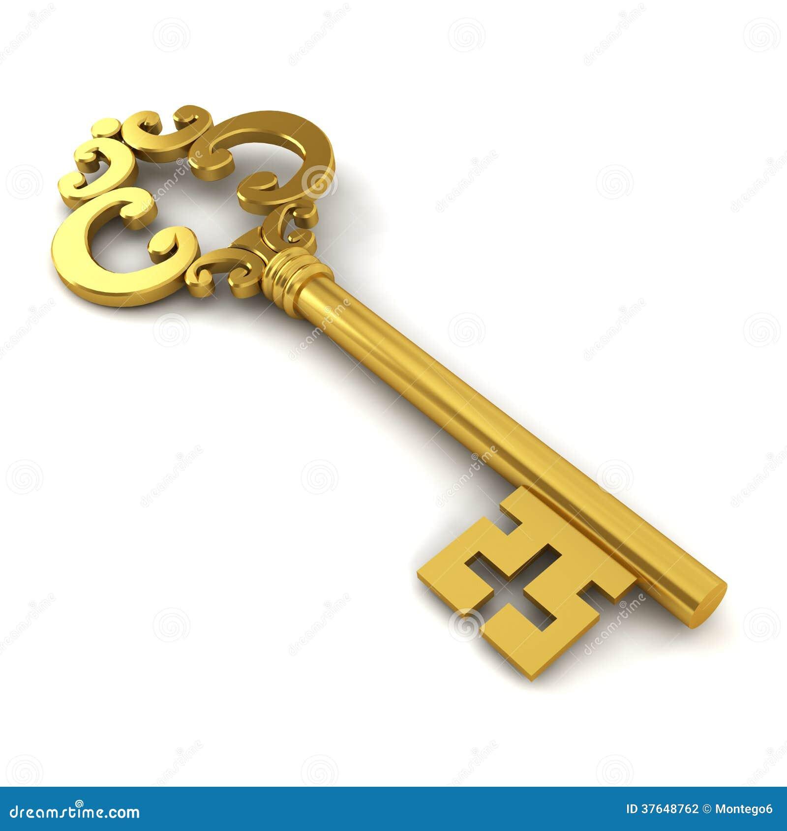Κλειδί σκελετών