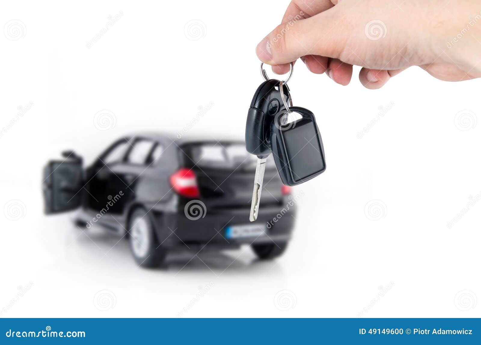 Κλειδιά εκμετάλλευσης χεριών για το νέο αυτοκίνητο