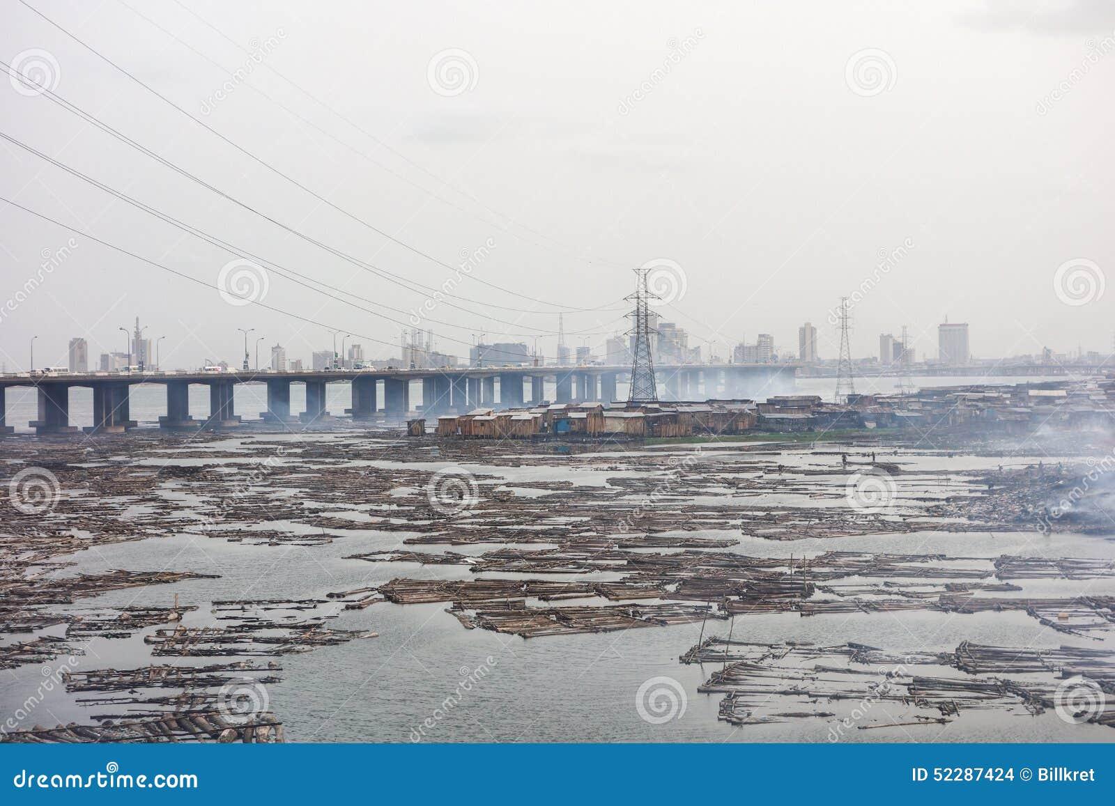 Λάγκος Νιγηρία