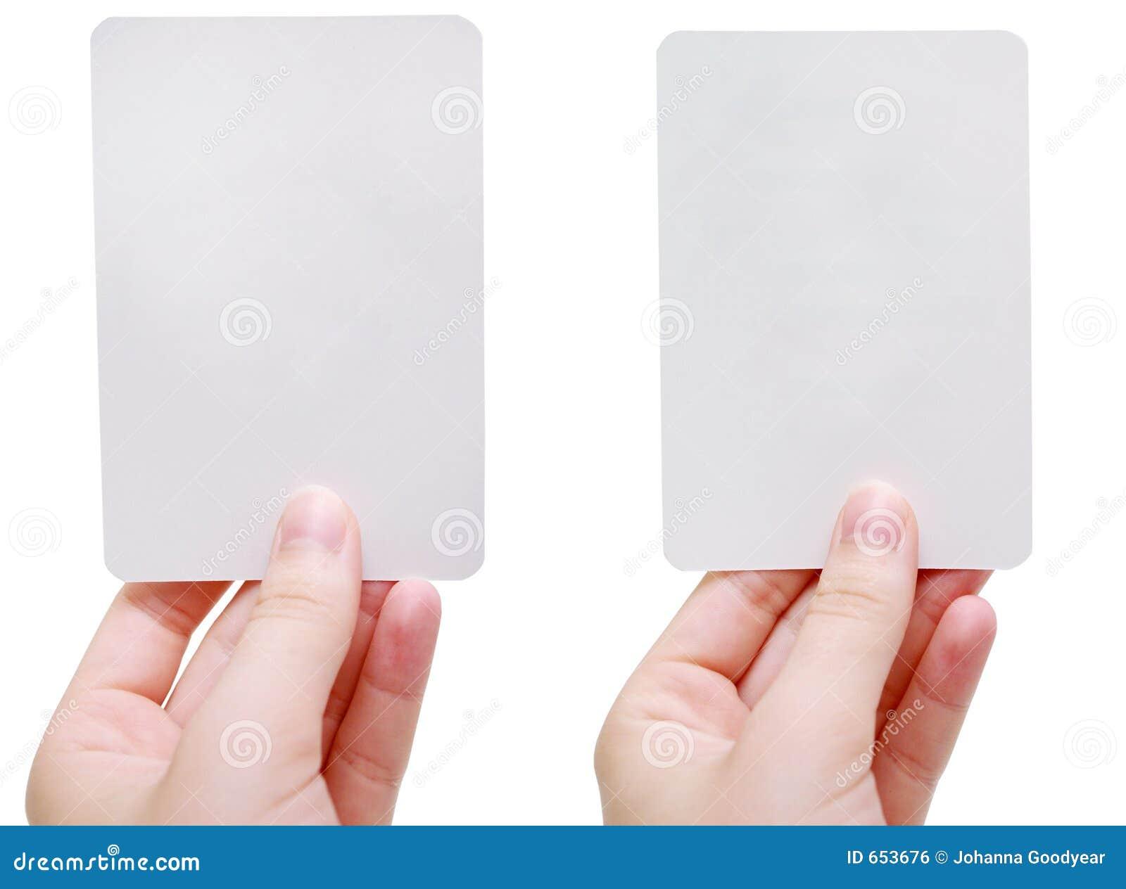 λάμψη καρτών