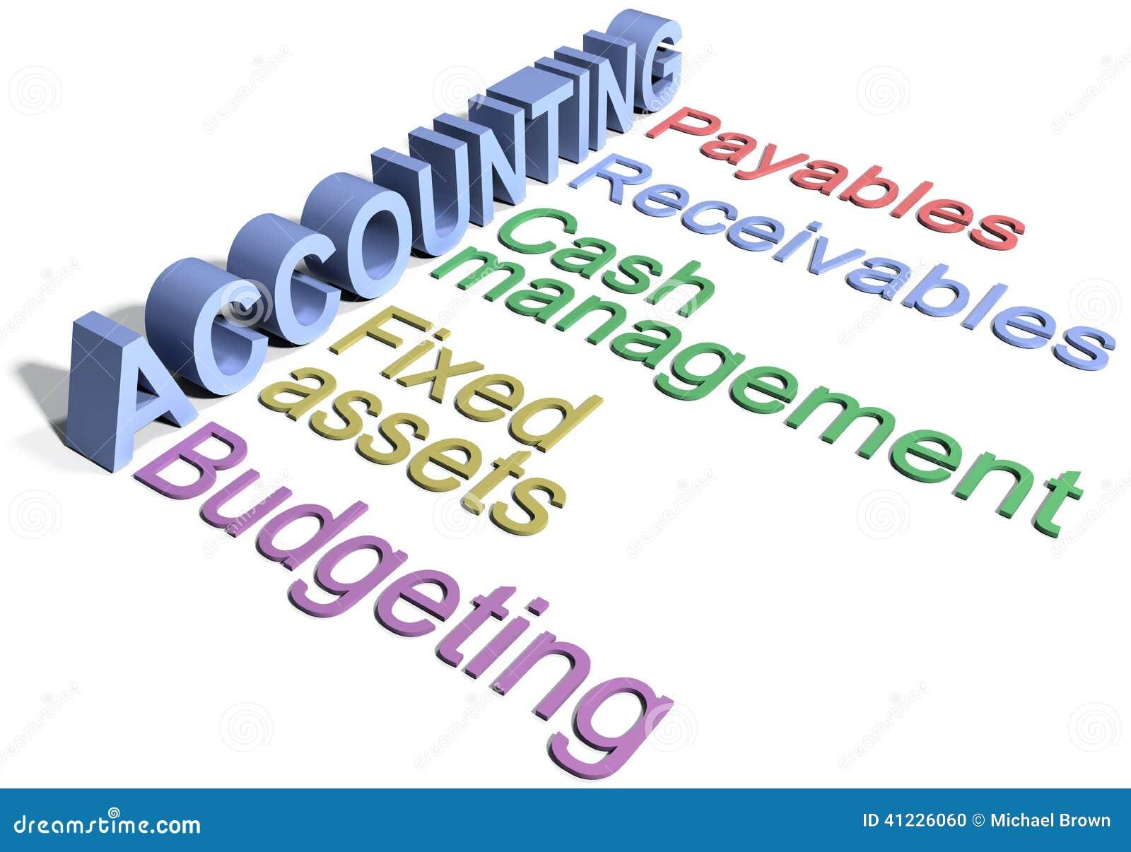 Λέξεις τμήματος επιχειρησιακής εταιρικές λογιστικής