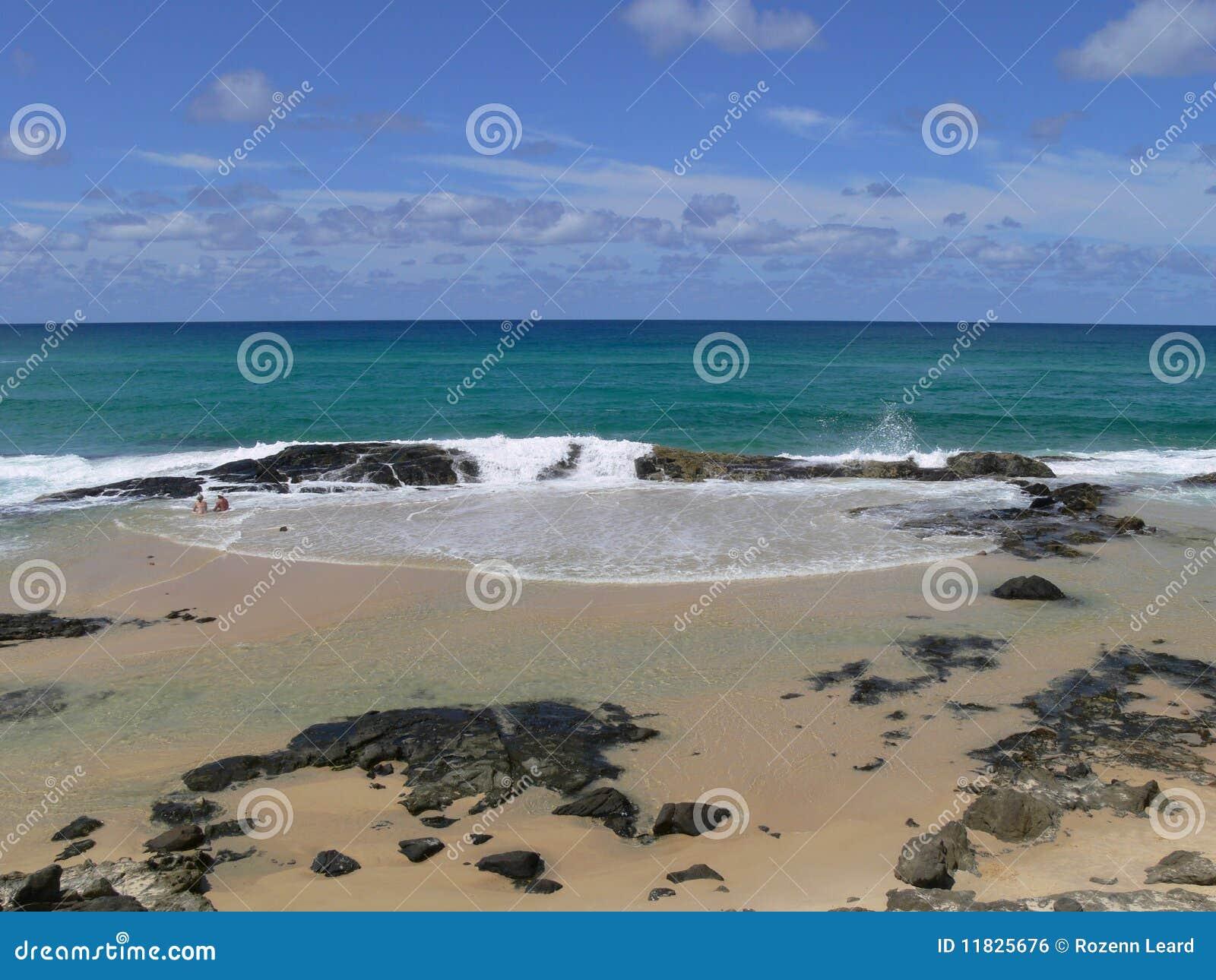 λίμνες νησιών σαμπάνιας της