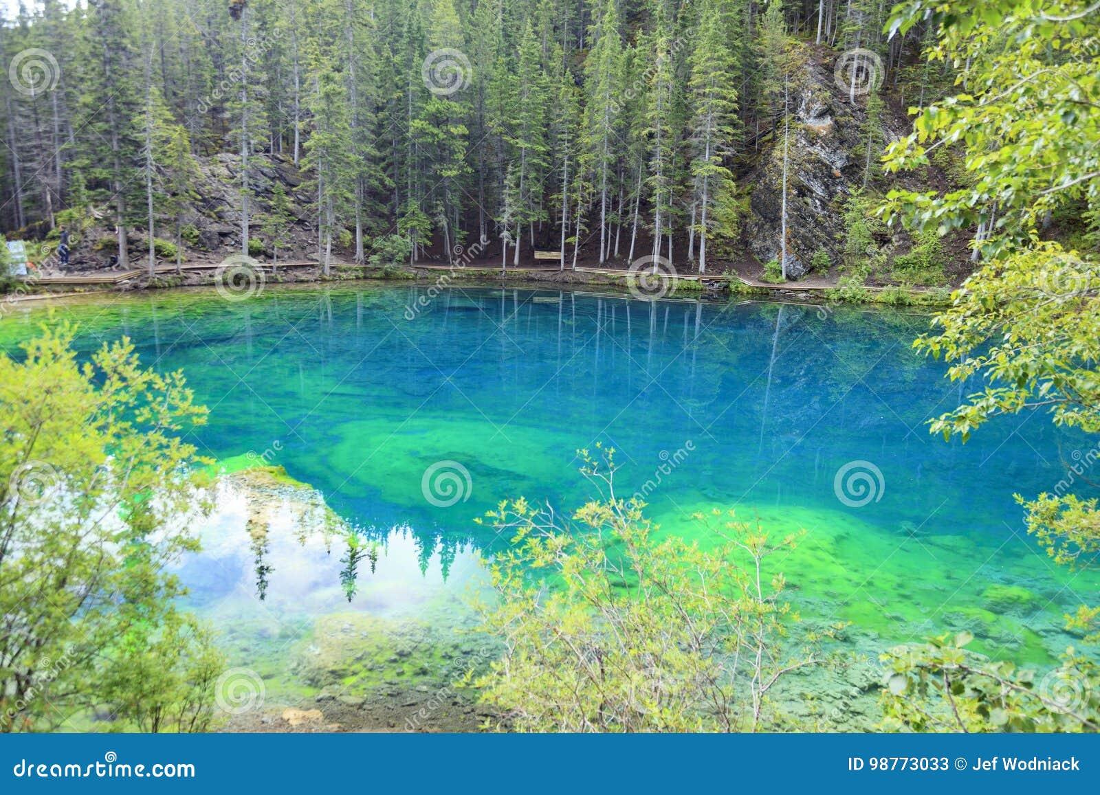 Λίμνες Grassi
