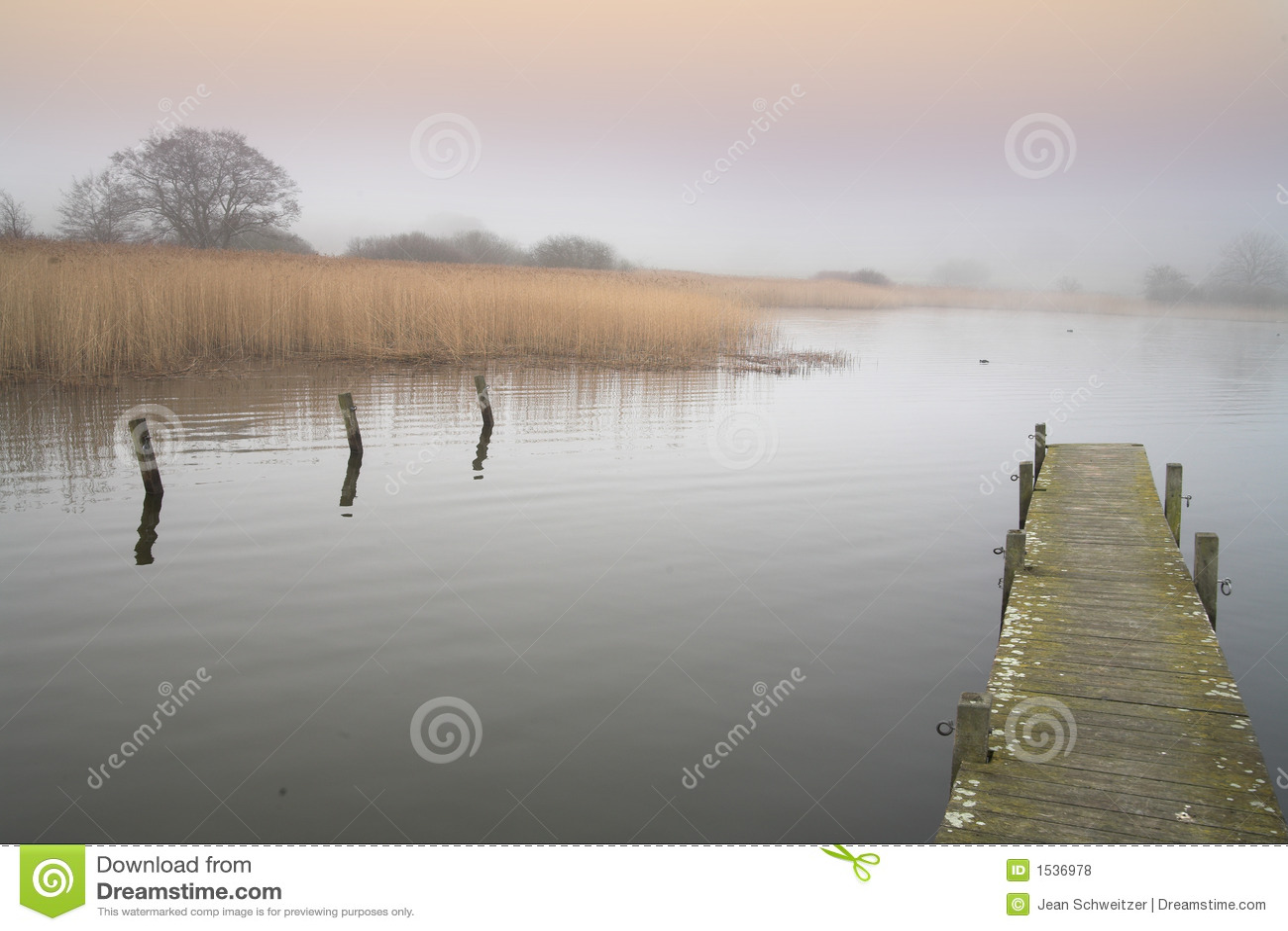 λίμνη