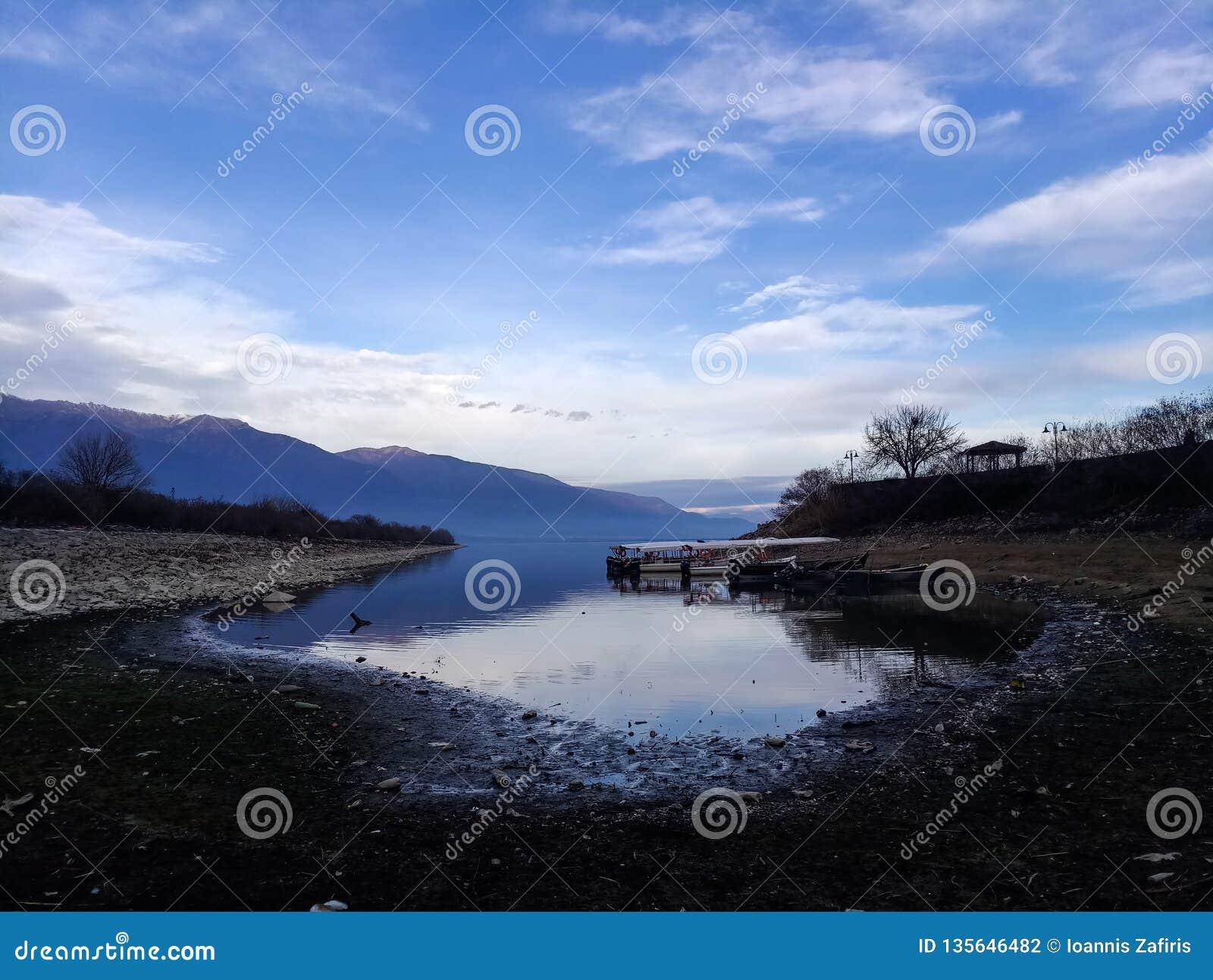 Λίμνη 01 Kerkini