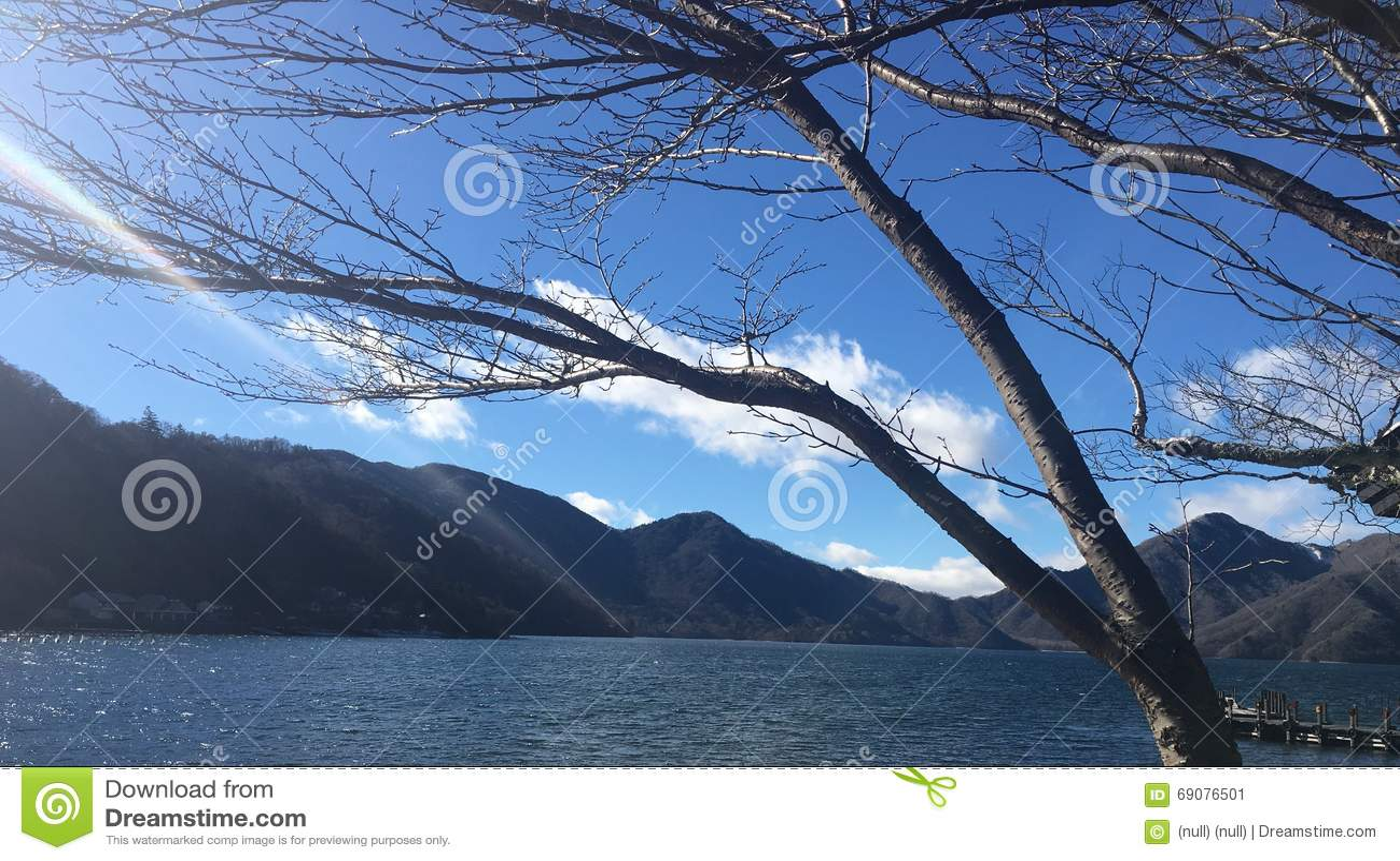 Λίμνη Nikko