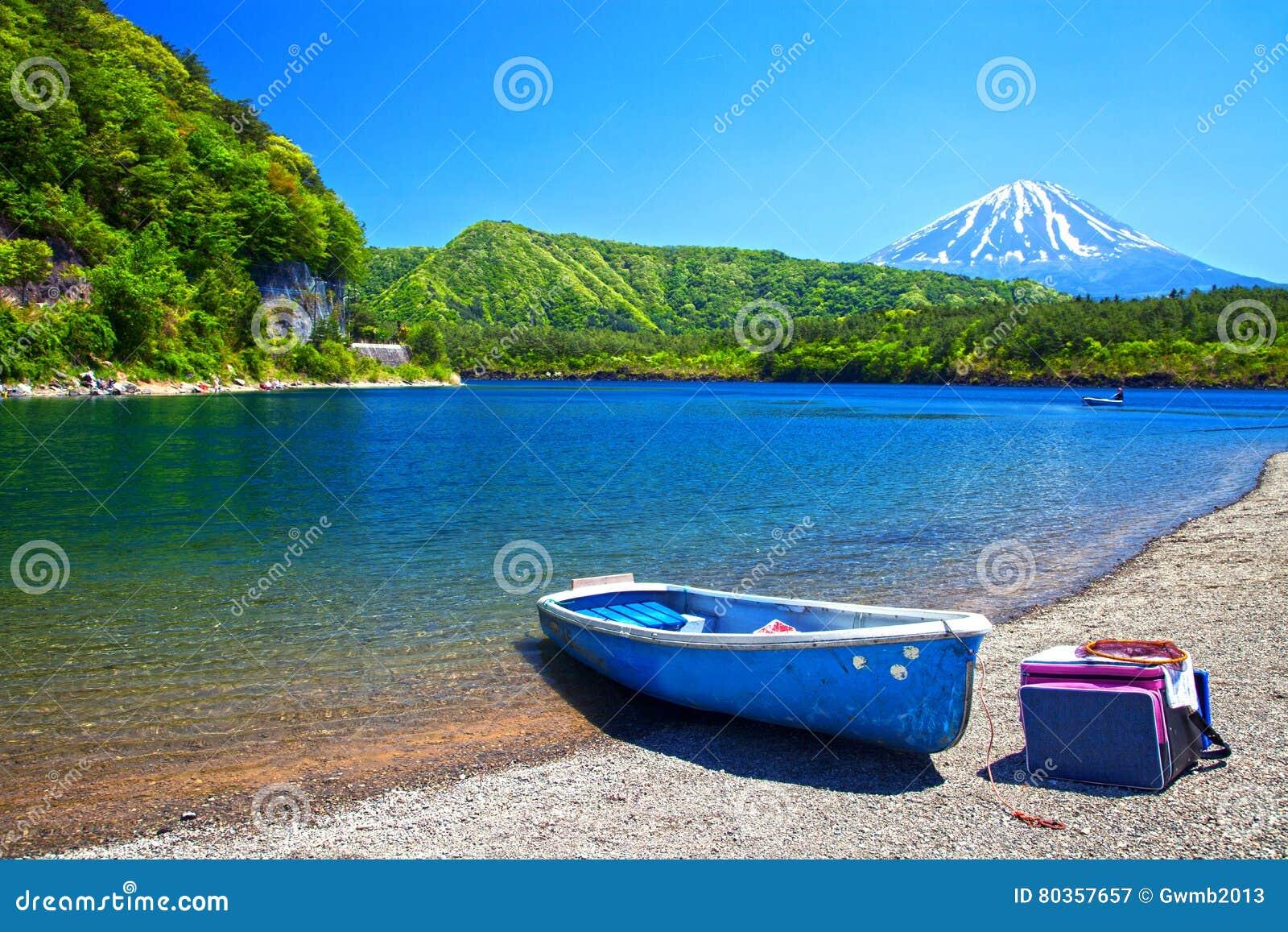 Λίμνη Shoji