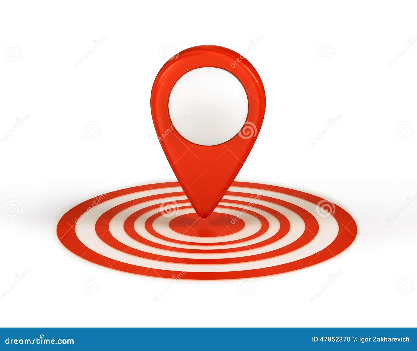 Λαμπρός σχολιάστε τον κόκκινο χάρτη