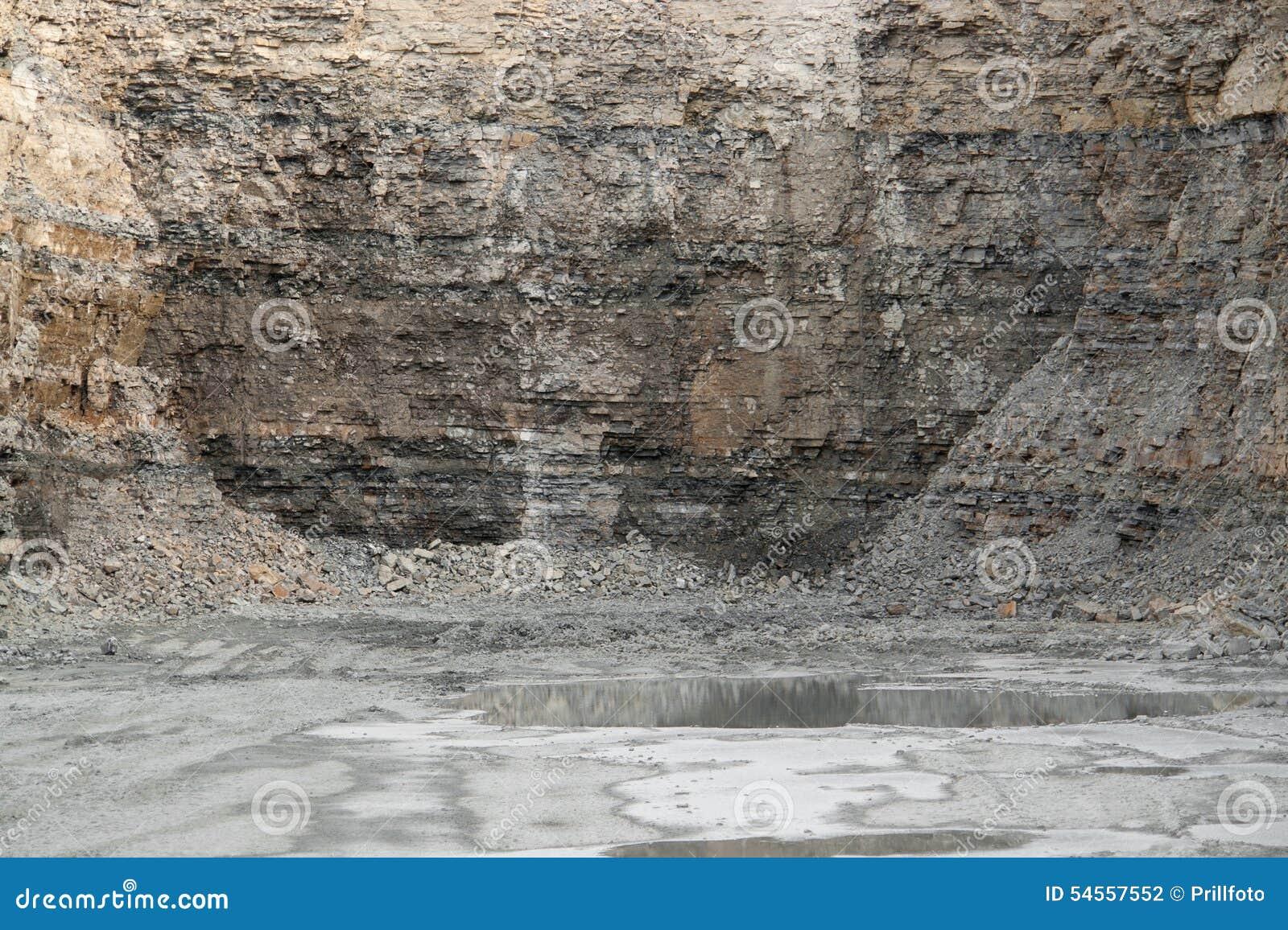 Λατομείο αμμοχάλικου