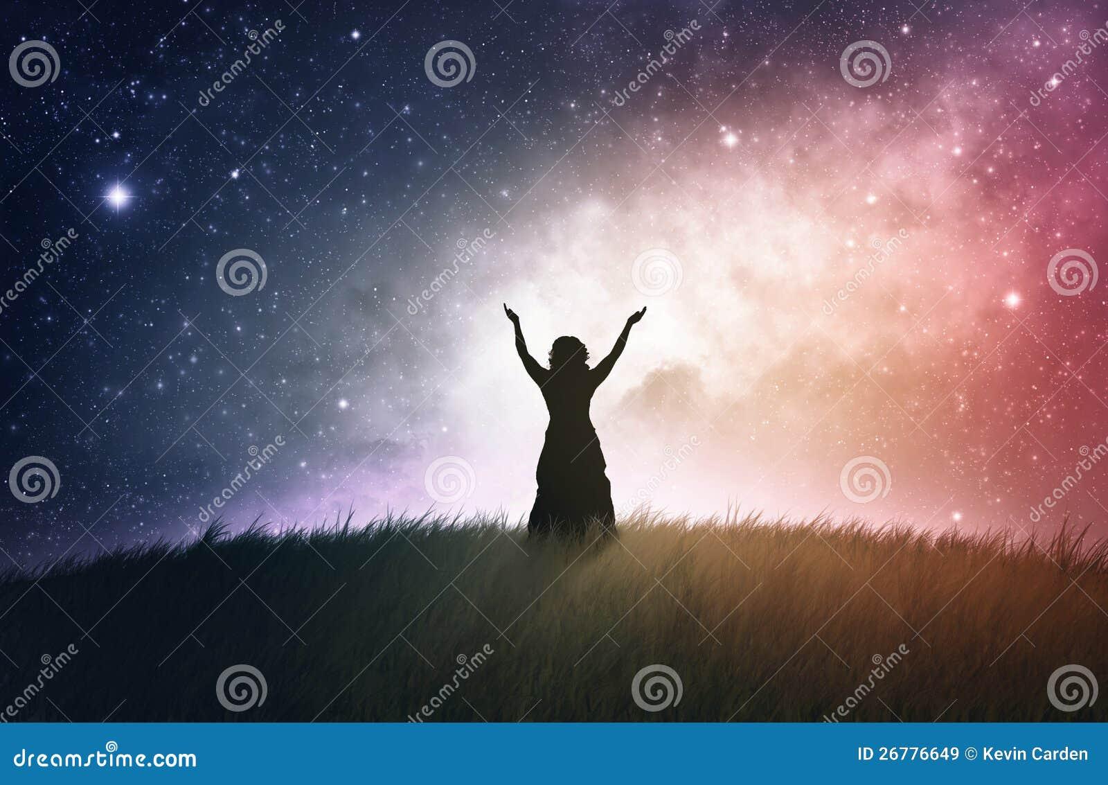 Λατρεία τη νύχτα