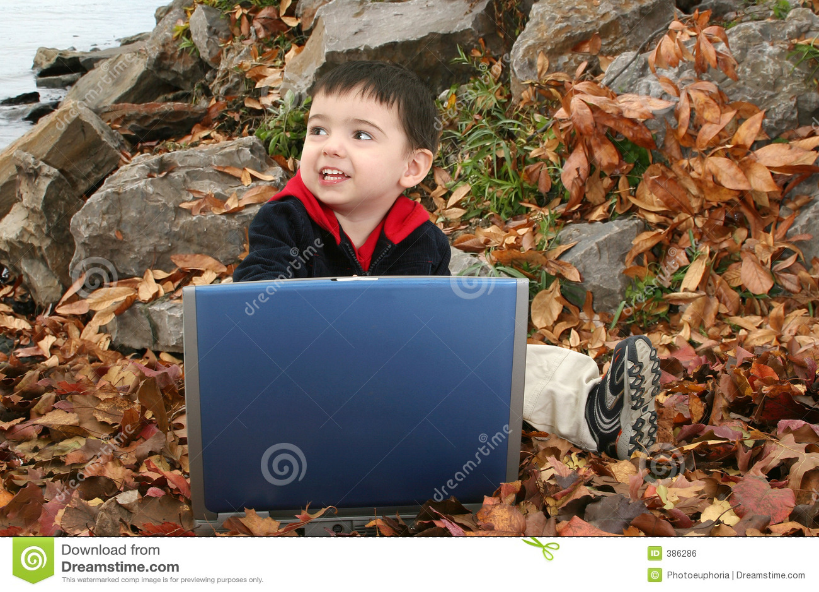 λατρευτά φύλλα lap-top αγοριών