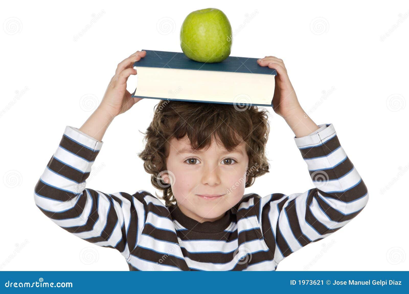 λατρευτή μελέτη παιδιών