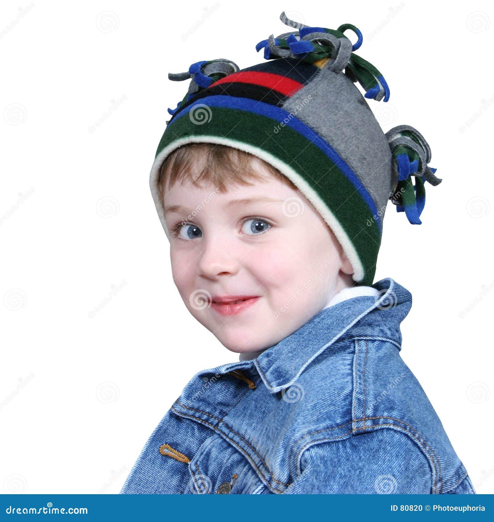 λατρευτός χειμώνας καπέλ