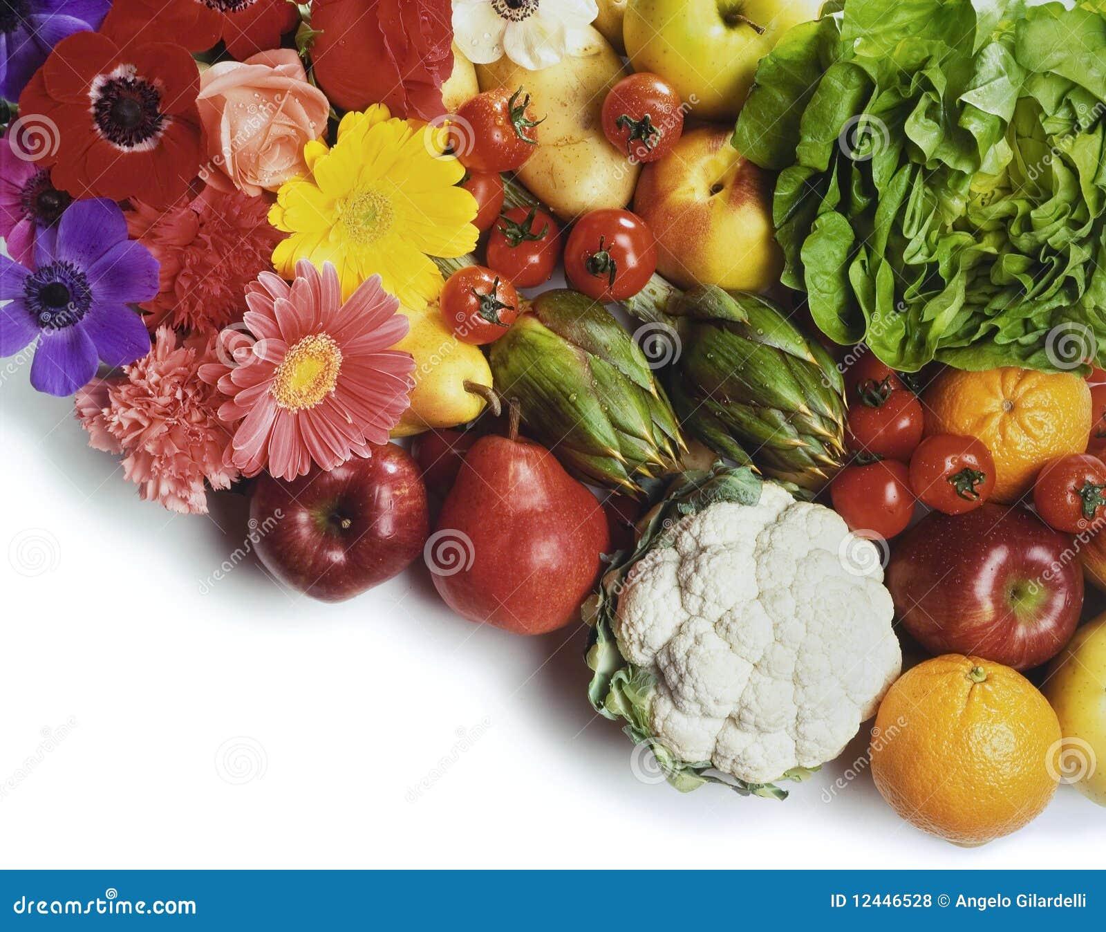 λαχανικά καρπού λουλο&upsilo