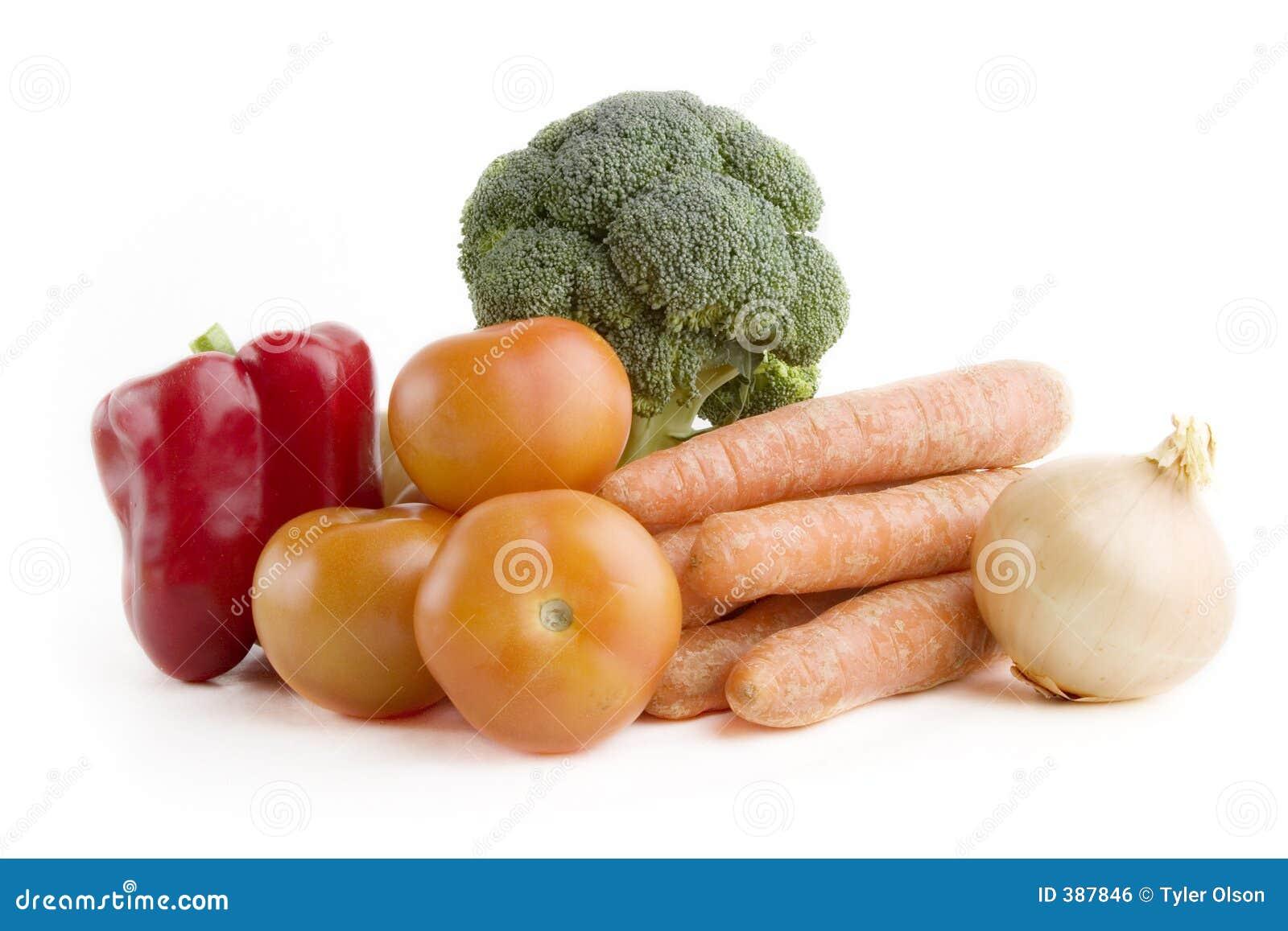 λαχανικό ομάδας