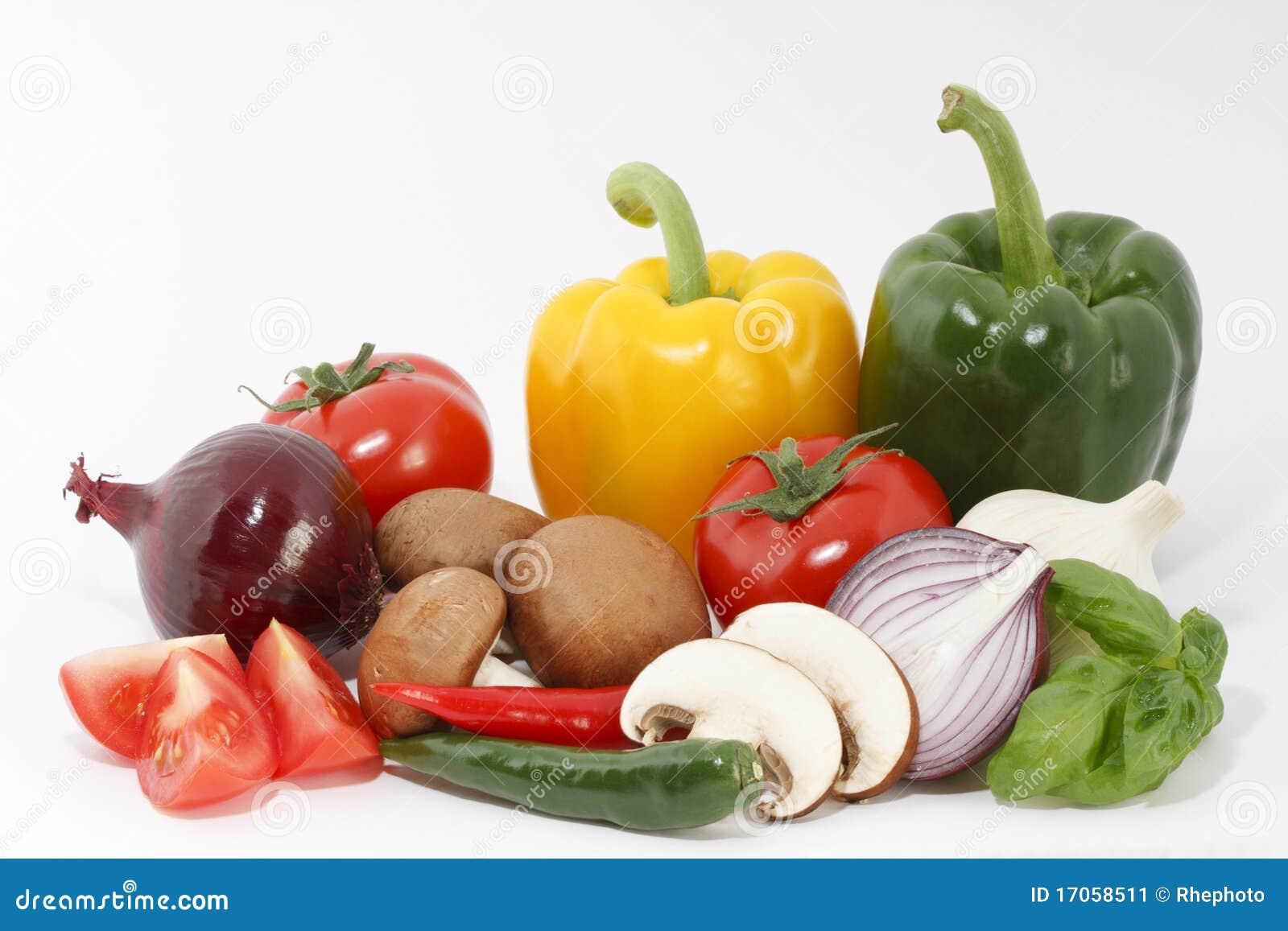 λαχανικό komposition