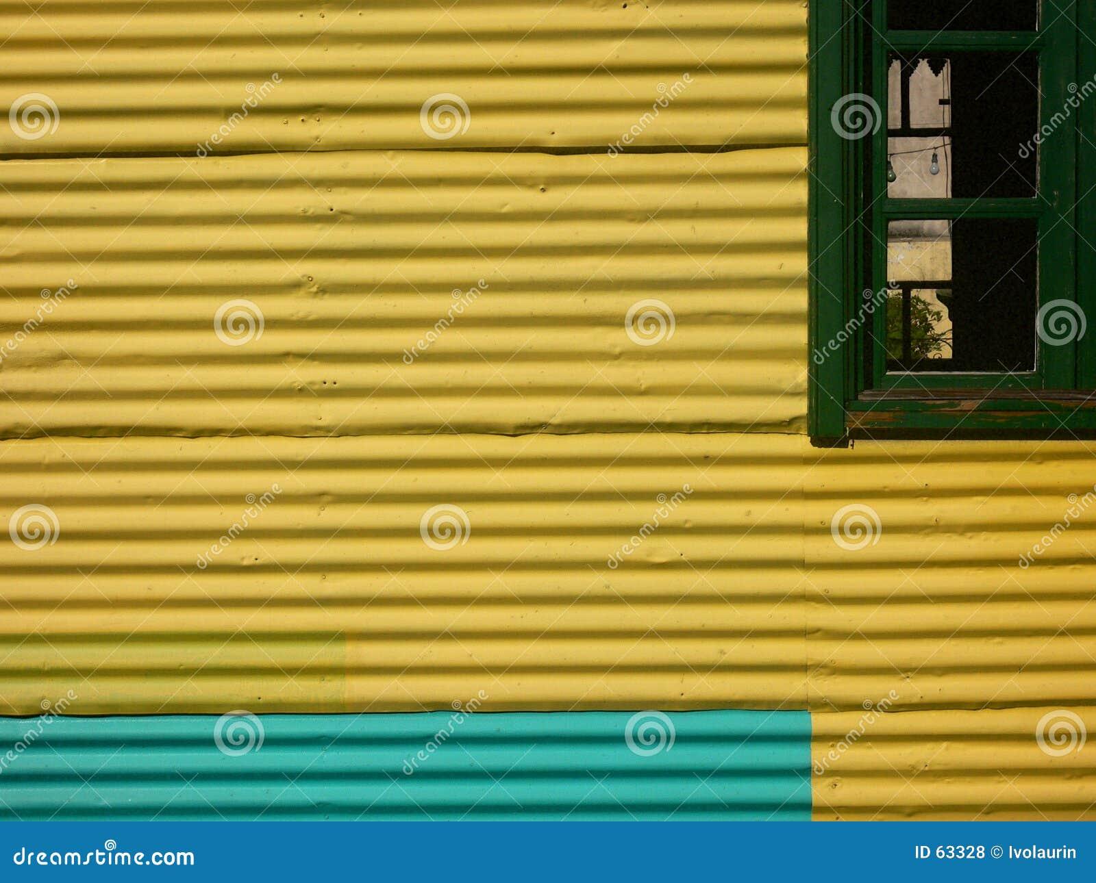 Download Λα boca στοκ εικόνες. εικόνα από παράθυρο, κίτρινος, αεροδρομίων - 63328