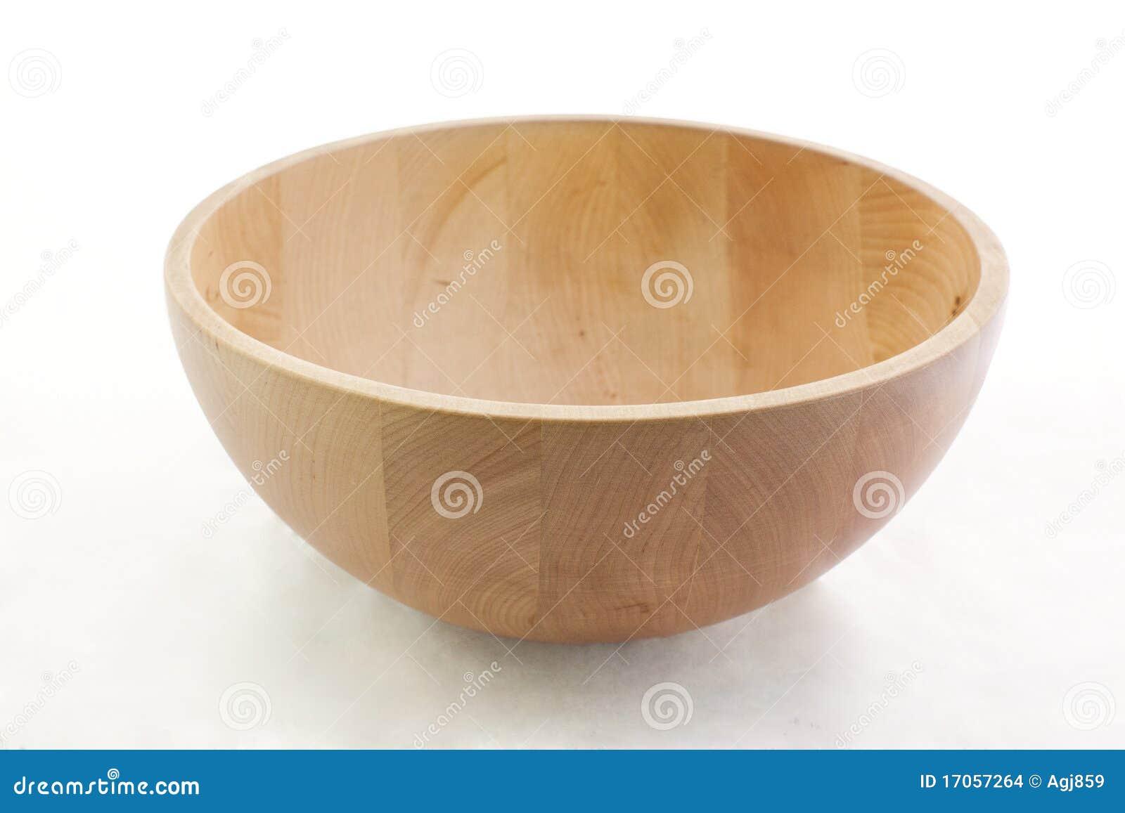 λεκάνη ξύλινη