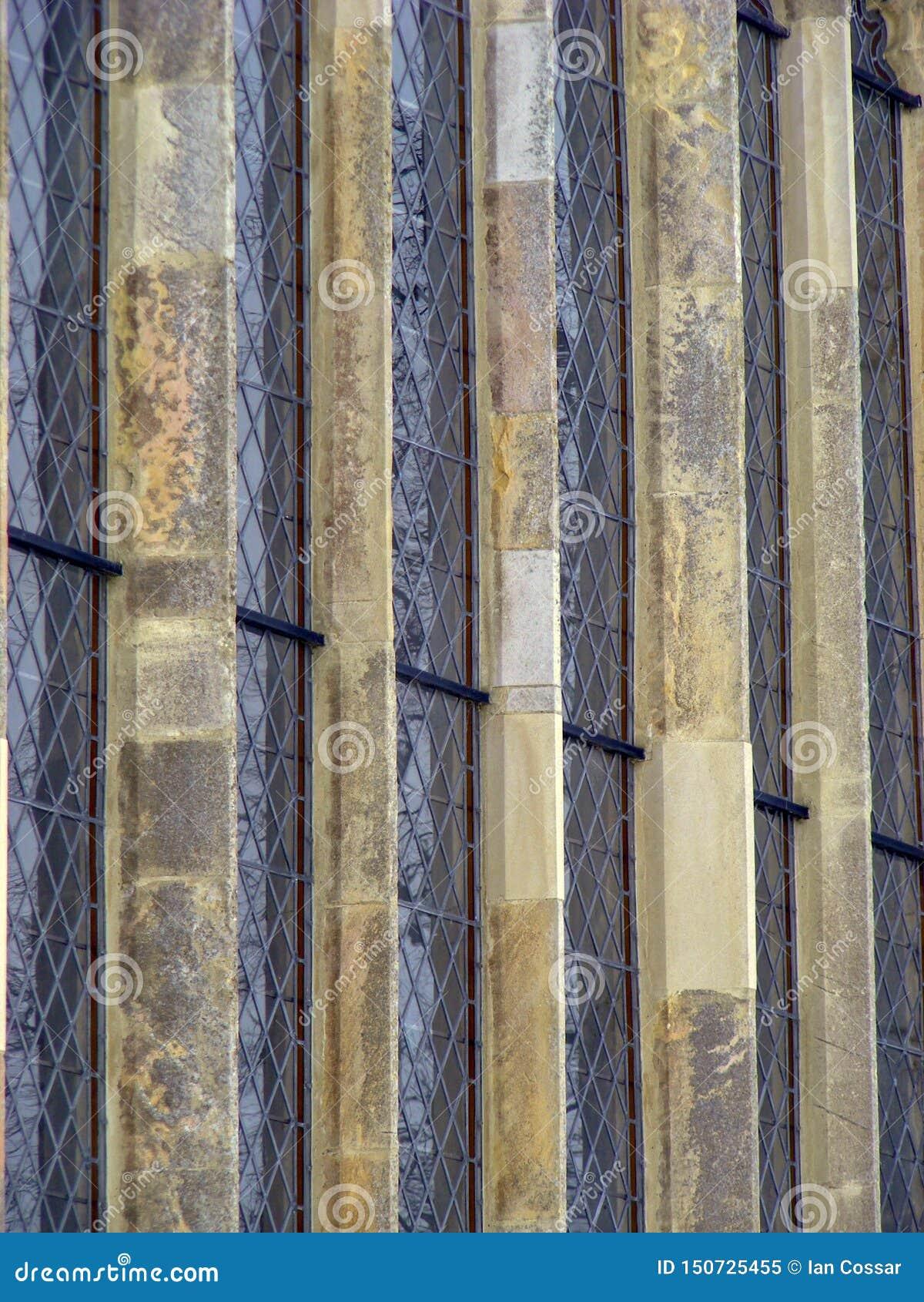 Λεκιασμένο παράθυρο εκκλησιών γυαλιού εκκλησιών του ST Mary Bungay