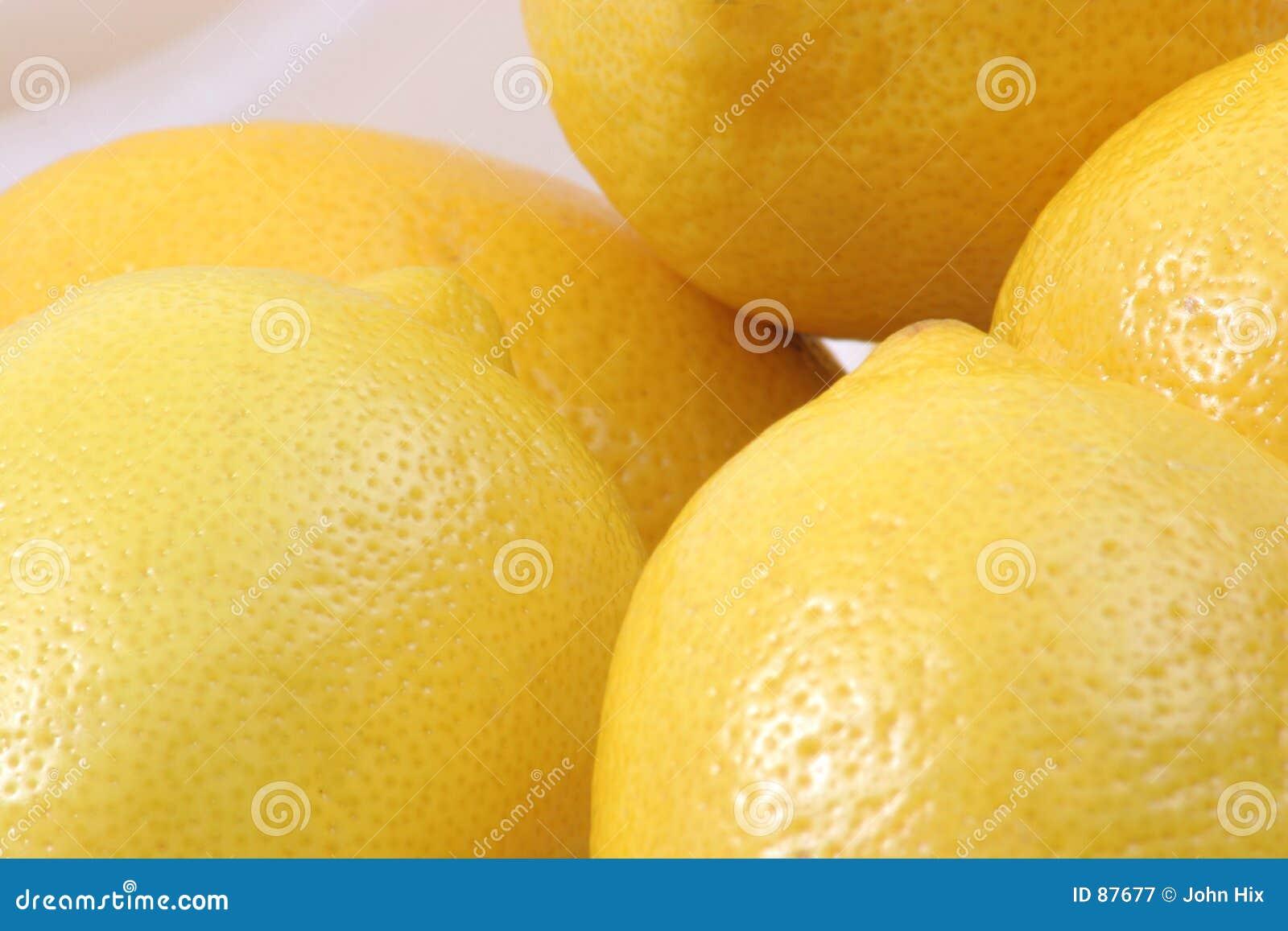 λεμόνια ομάδας