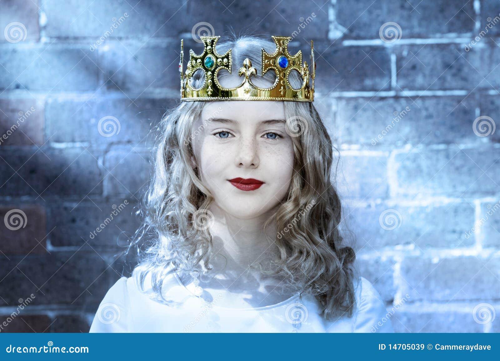 λευκό βασίλισσας