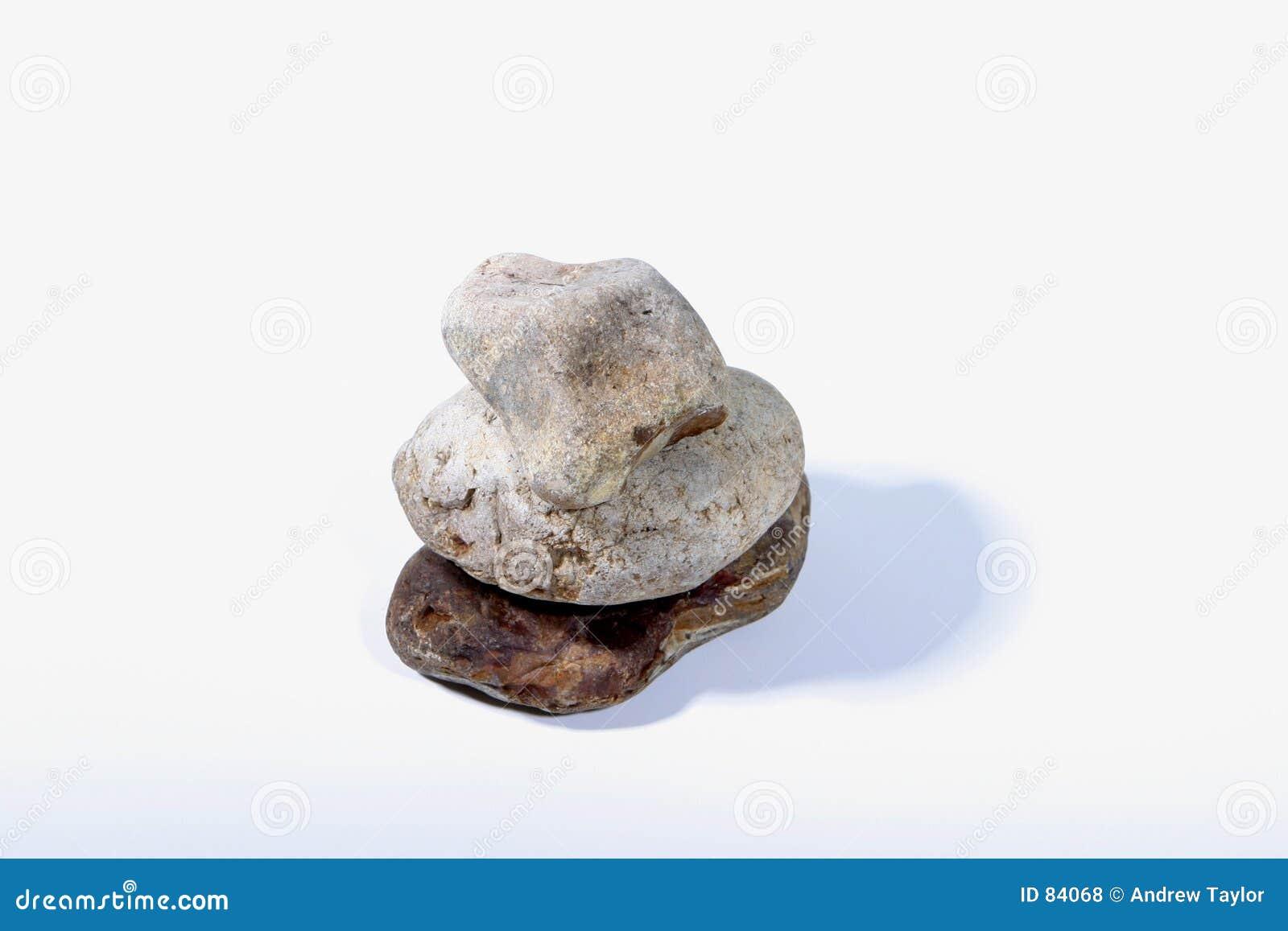 λευκό βράχων