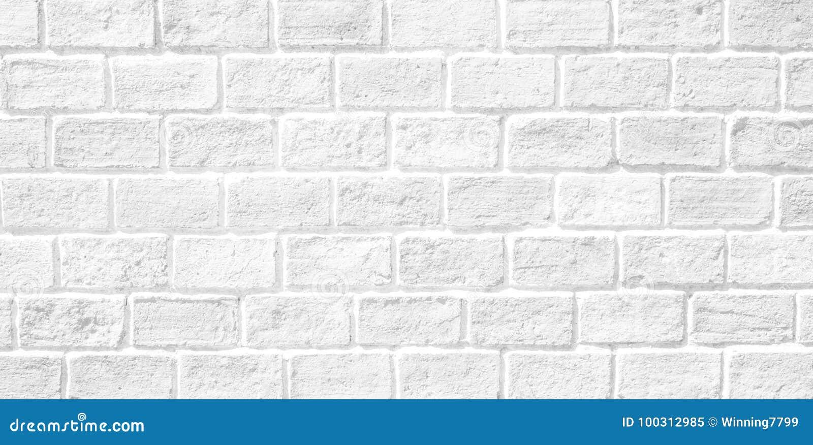 λευκό τοίχων σύστασης τούβλου