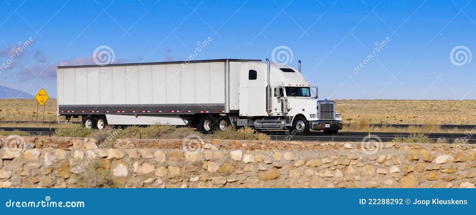 λευκό truck