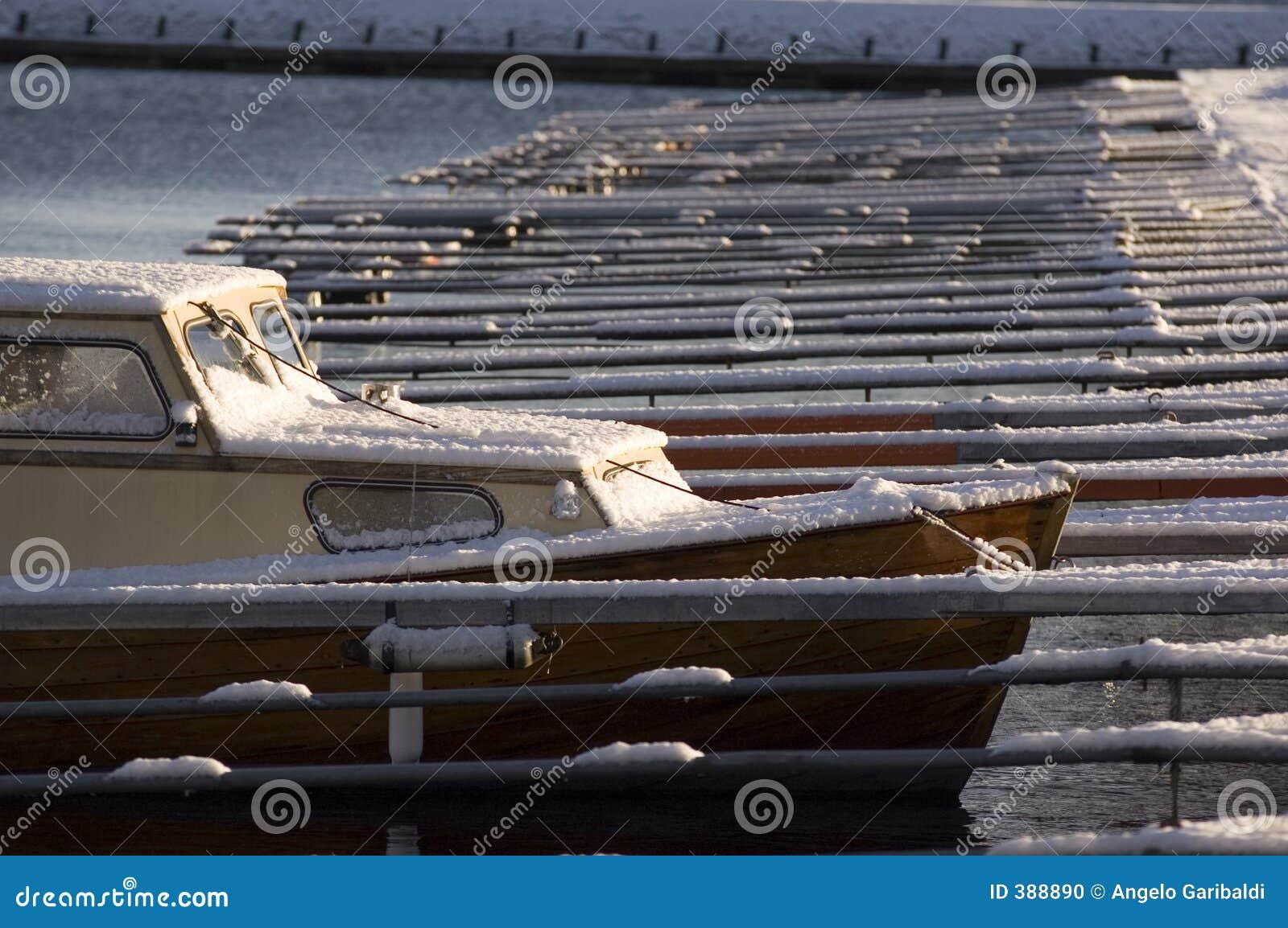 λιμάνι βαρκών