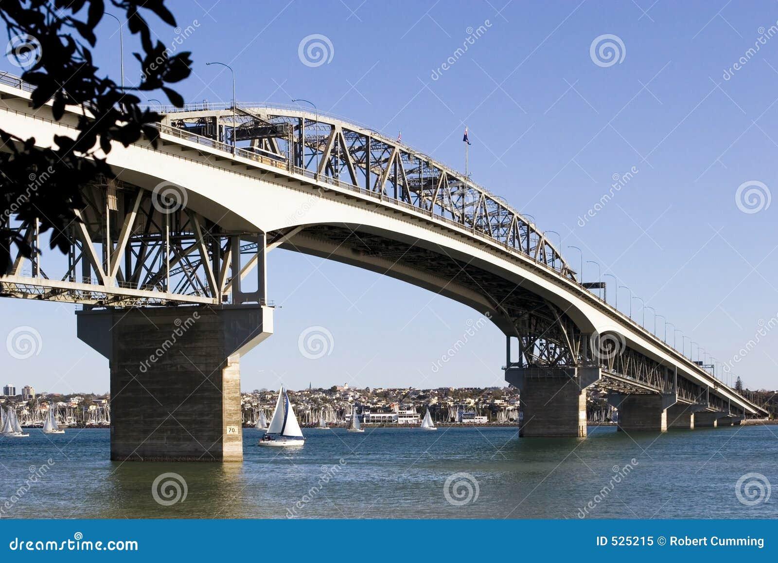 λιμάνι γεφυρών του Ώκλαντ