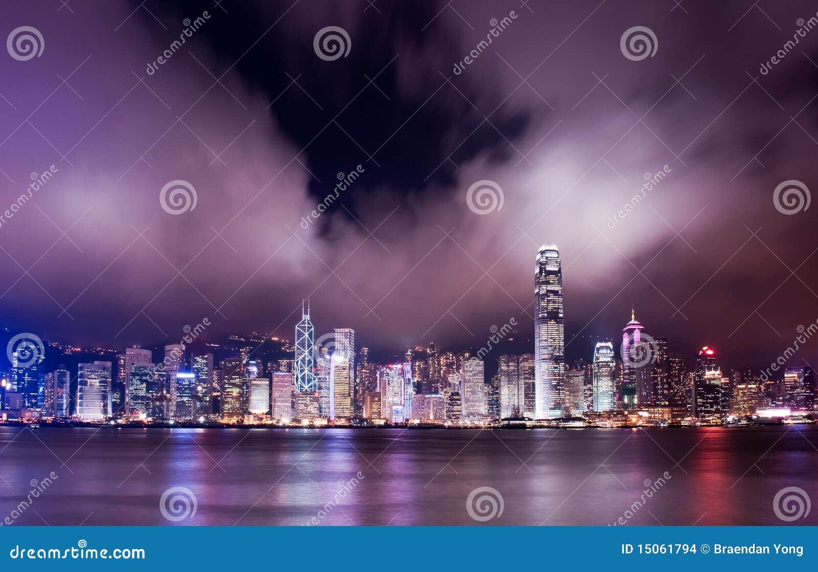 λιμάνι Χογκ Κογκ