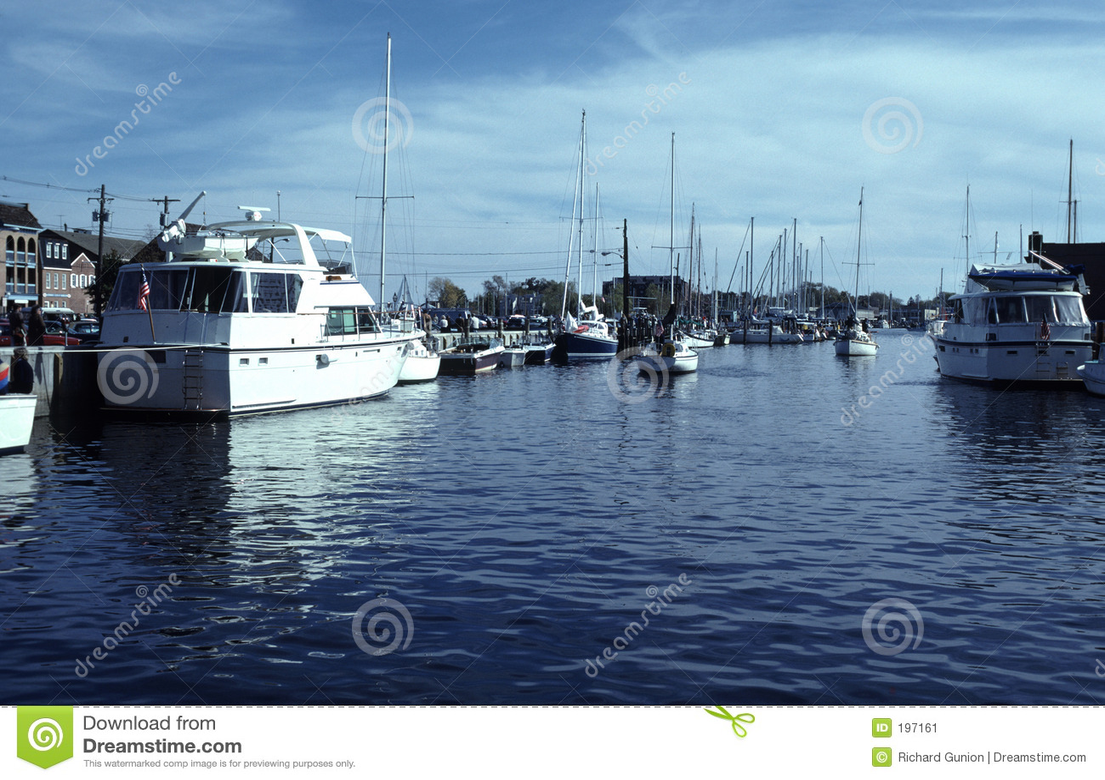 λιμάνι annapolis