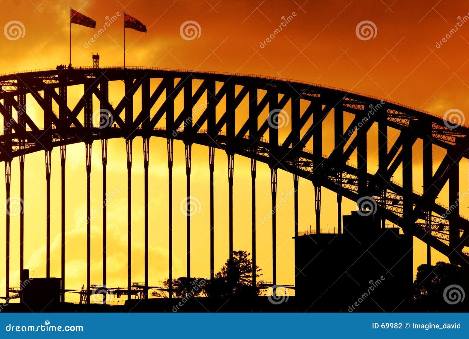 λιμενικό ηλιοβασίλεμα &Sigma