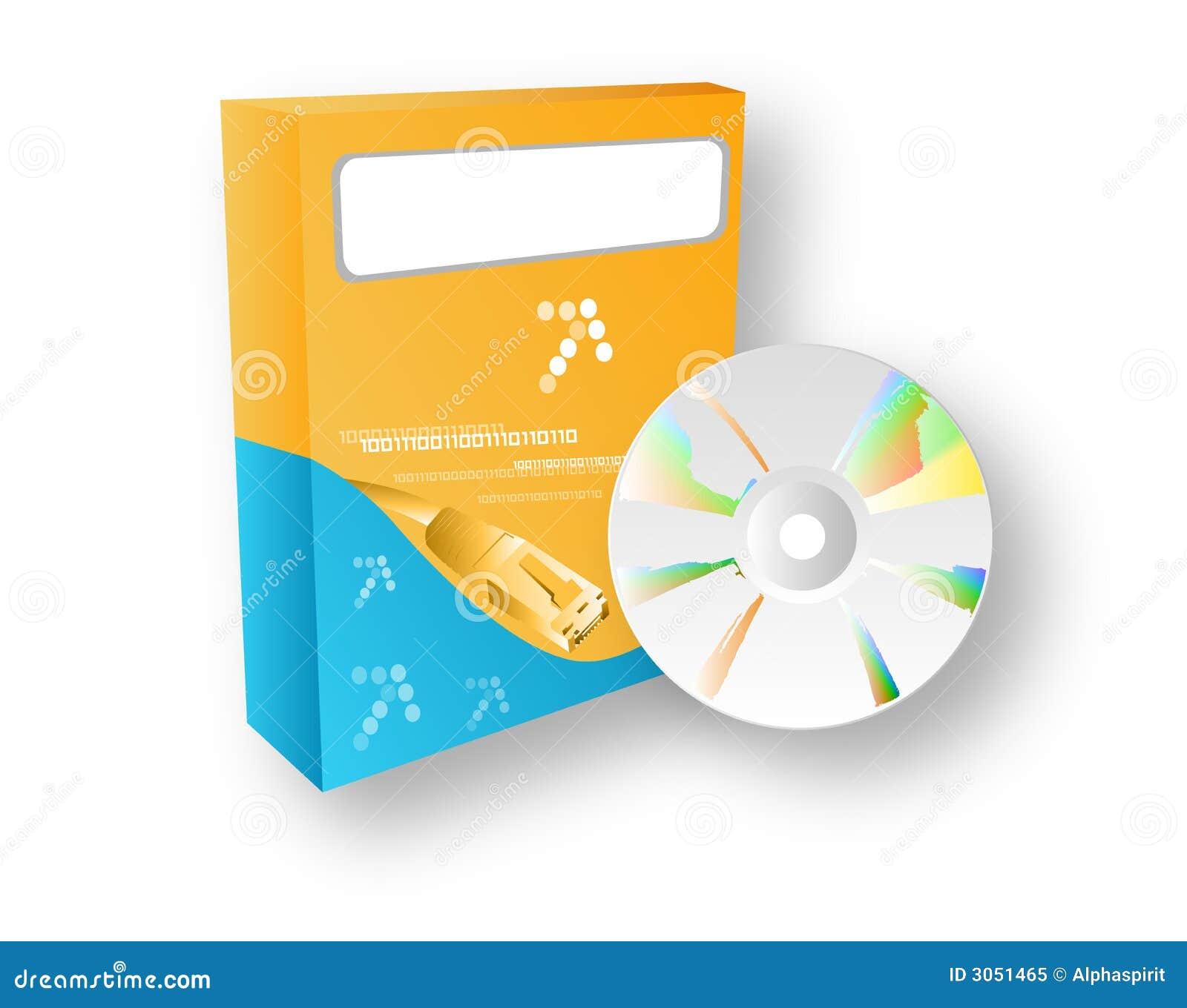 λογισμικό CD-$l*rom κιβωτίων