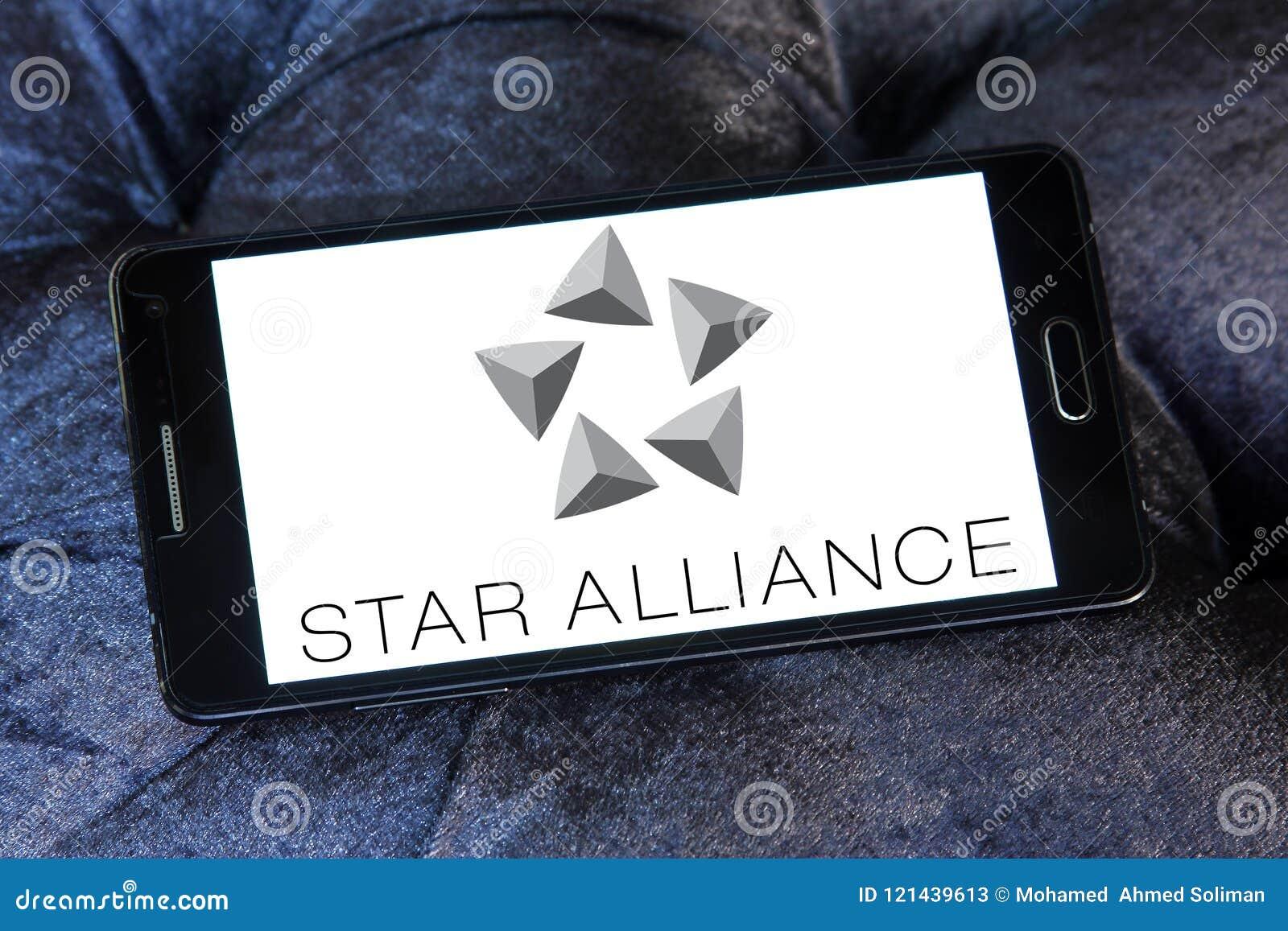 Λογότυπο συμμαχίας αστεριών