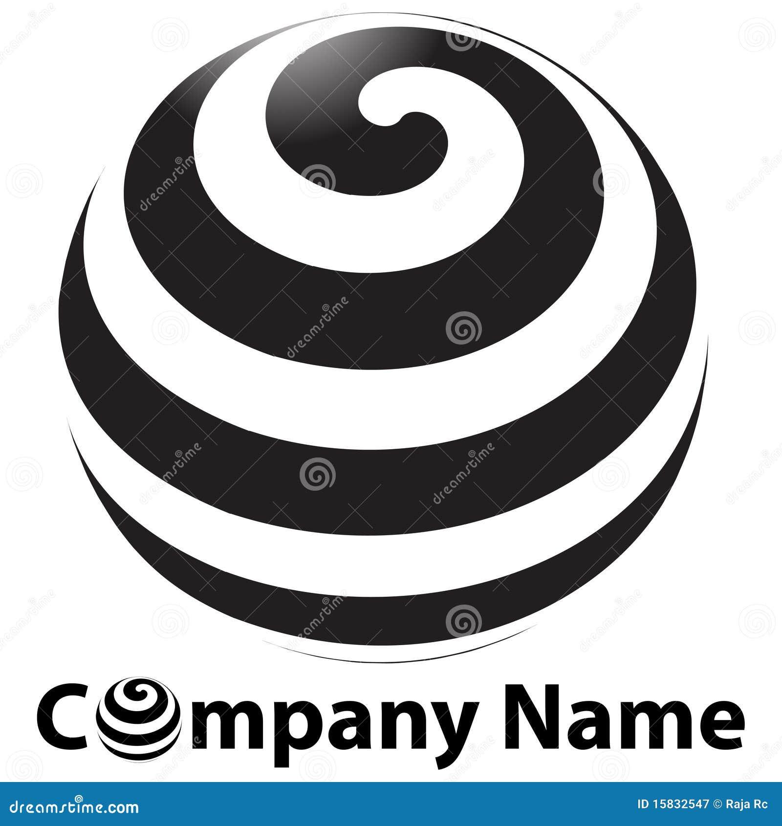 λογότυπο σφαιρών