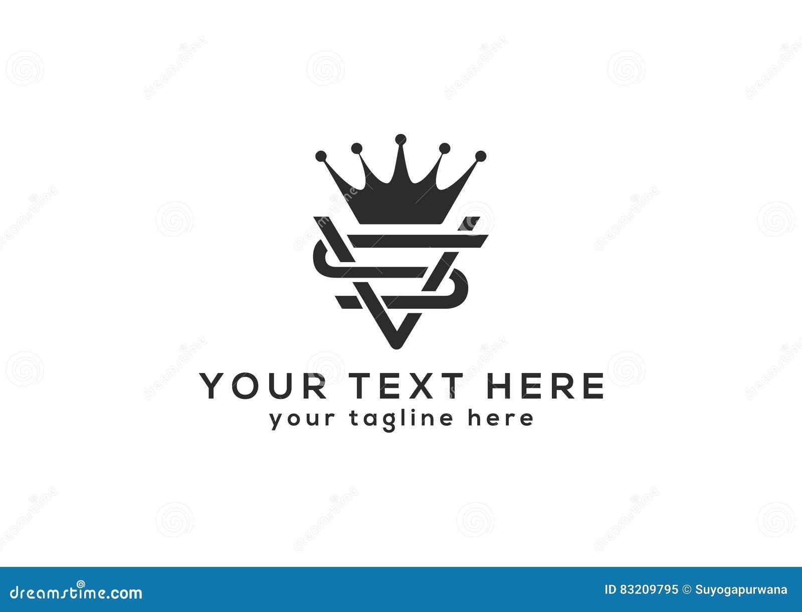Λογότυπο του SV για την επιχείρησή σας
