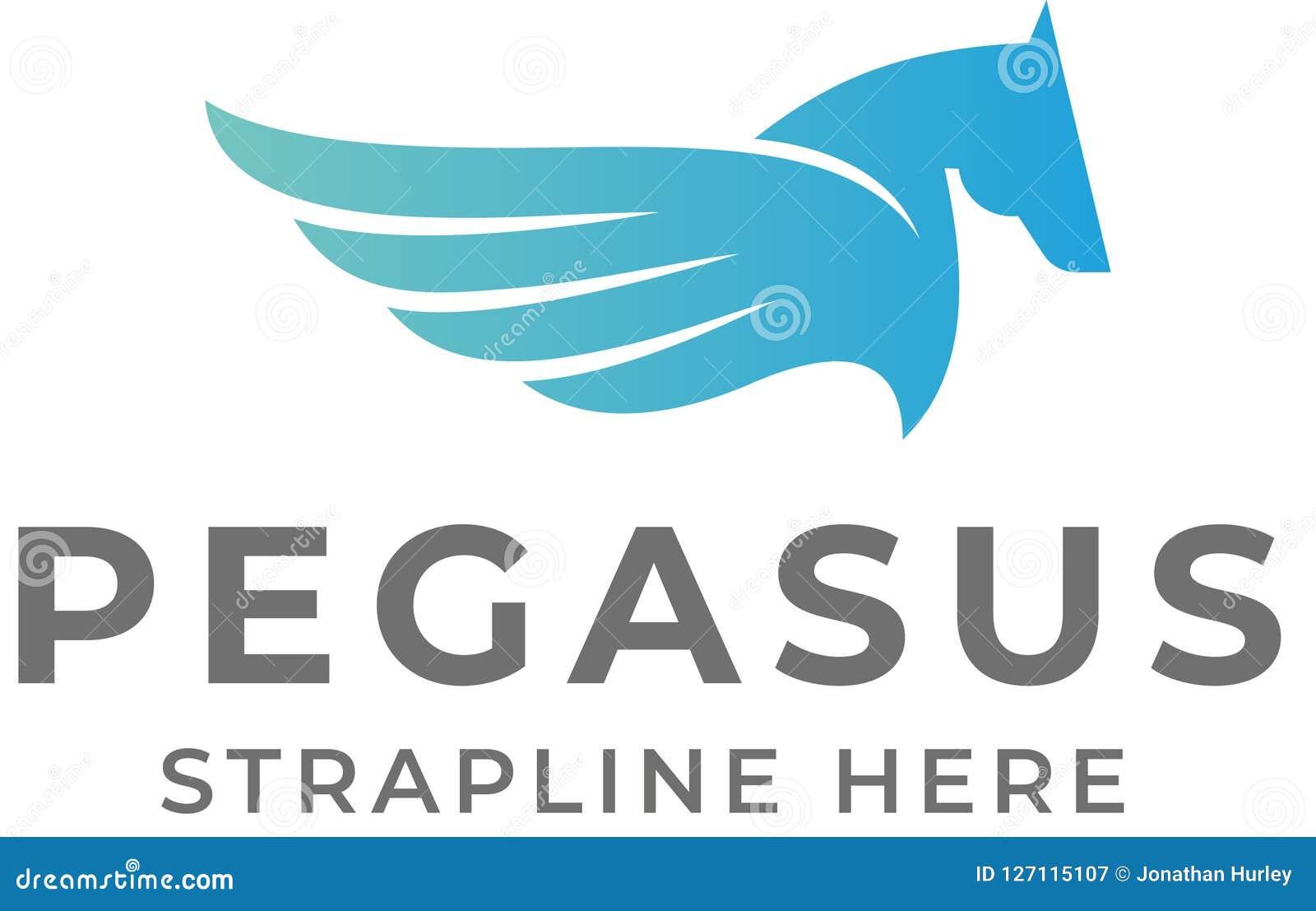 Λογότυπο Pegasus