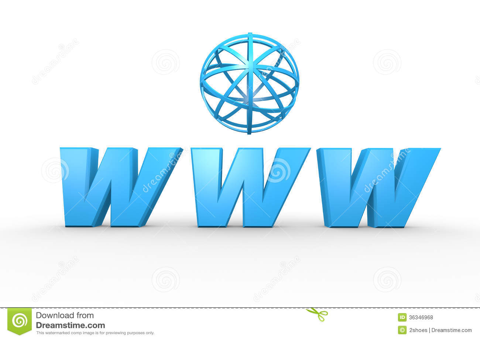Λογότυπο World Wide Web