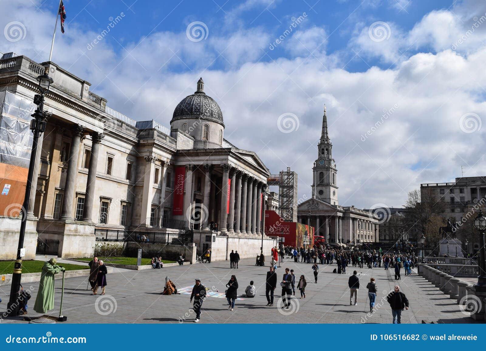Χρονολόγηση Λονδίνο