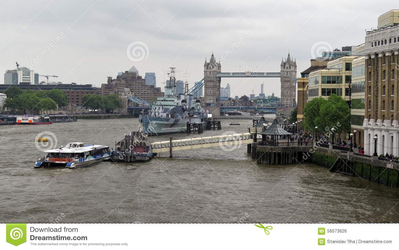 Download Λονδίνο - ποταμός Τάμεσης εκδοτική εικόνες. εικόνα από πόλη - 56573626