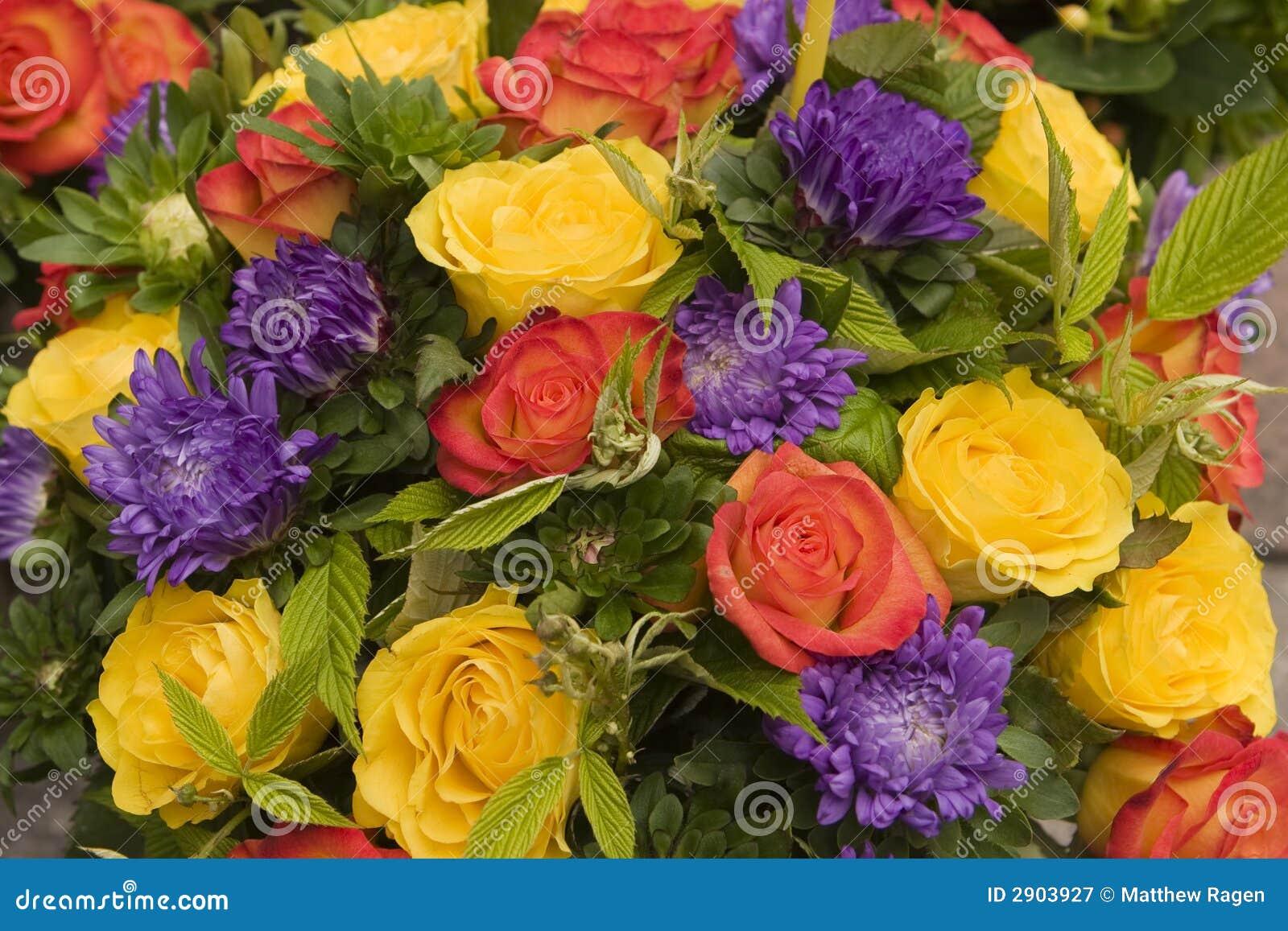 λουλούδι παρουσίασης
